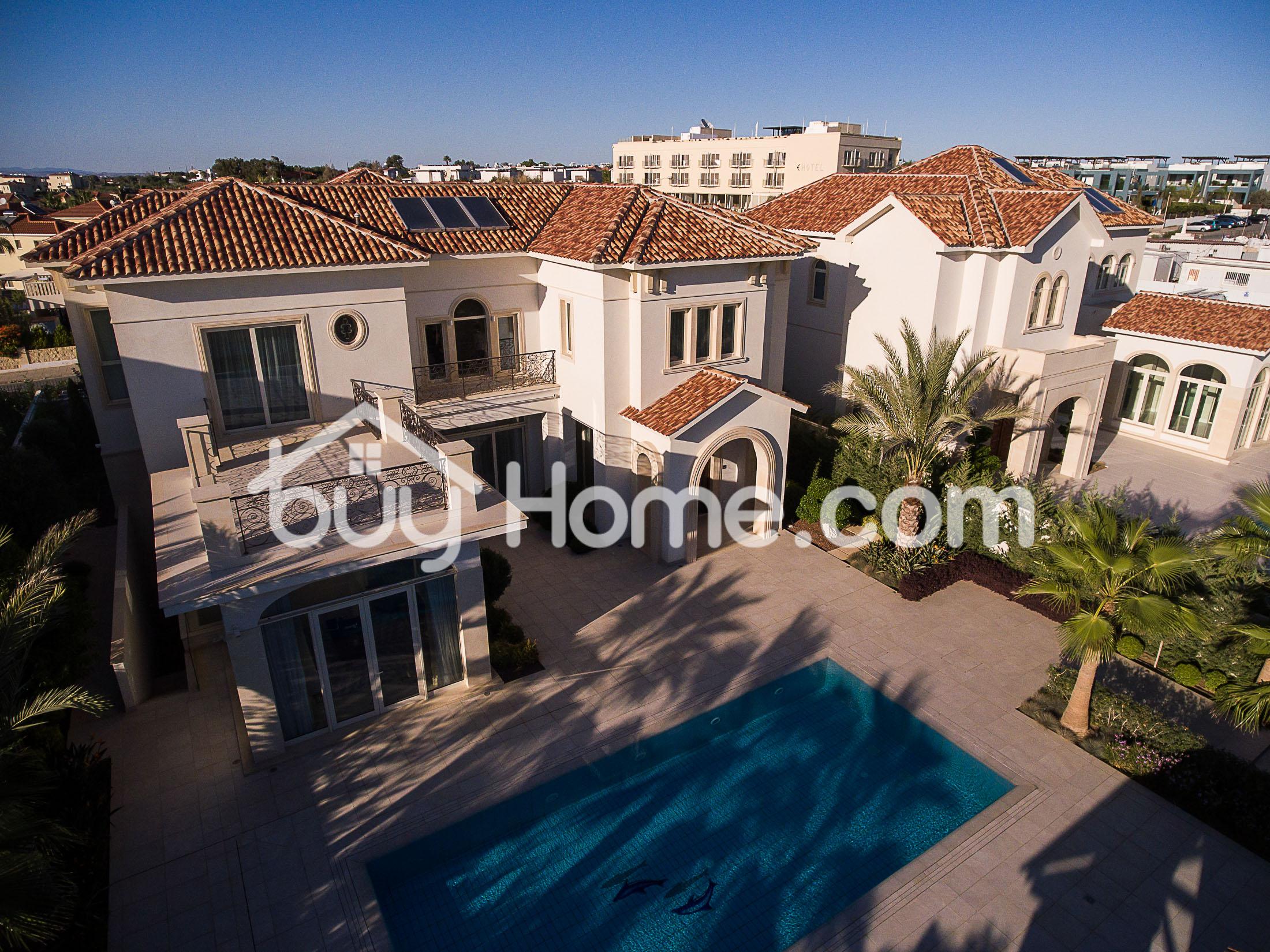 Dionysos Villa | BuyHome