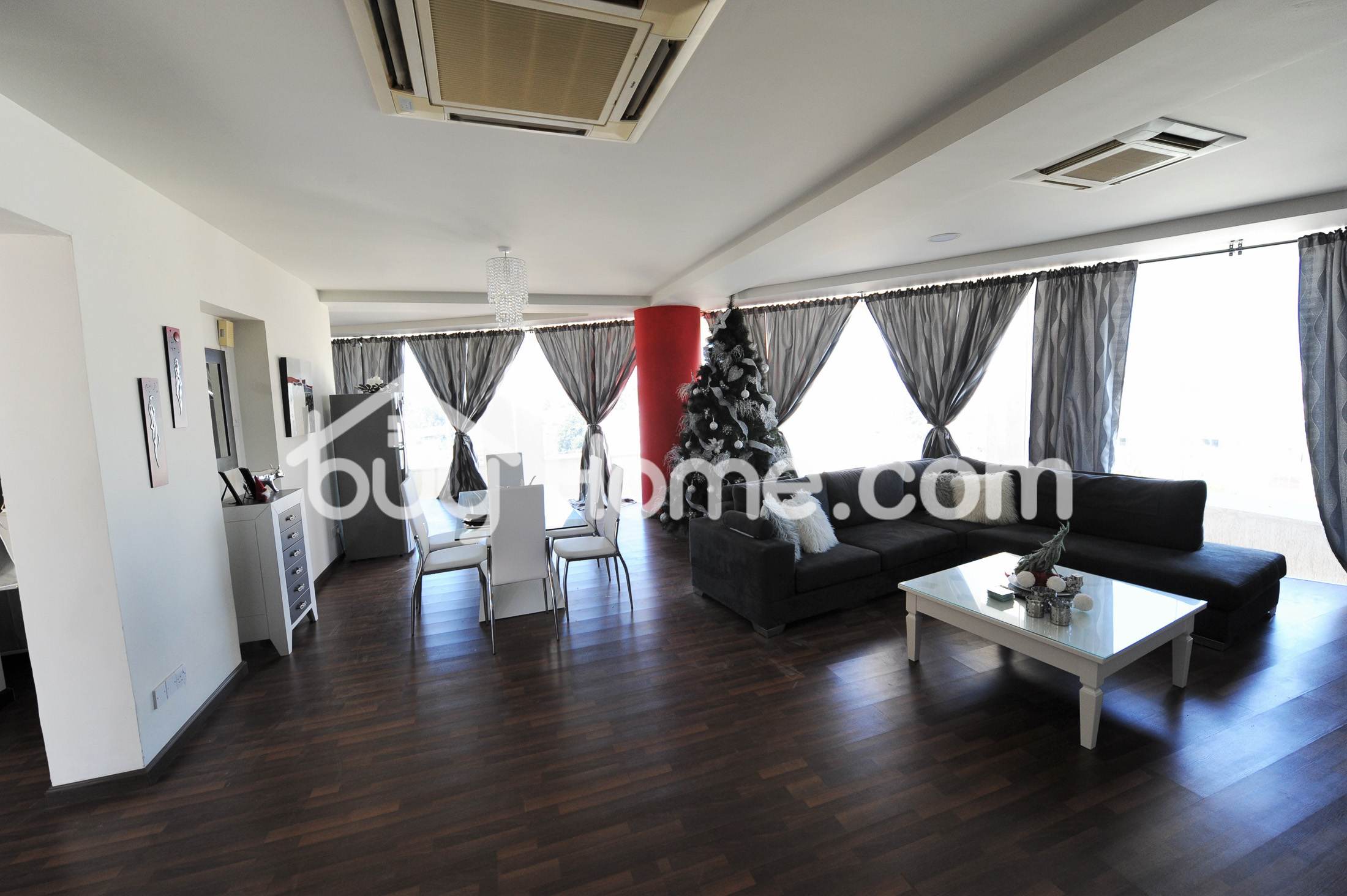 1 Bedroom Penthouse | BuyHome