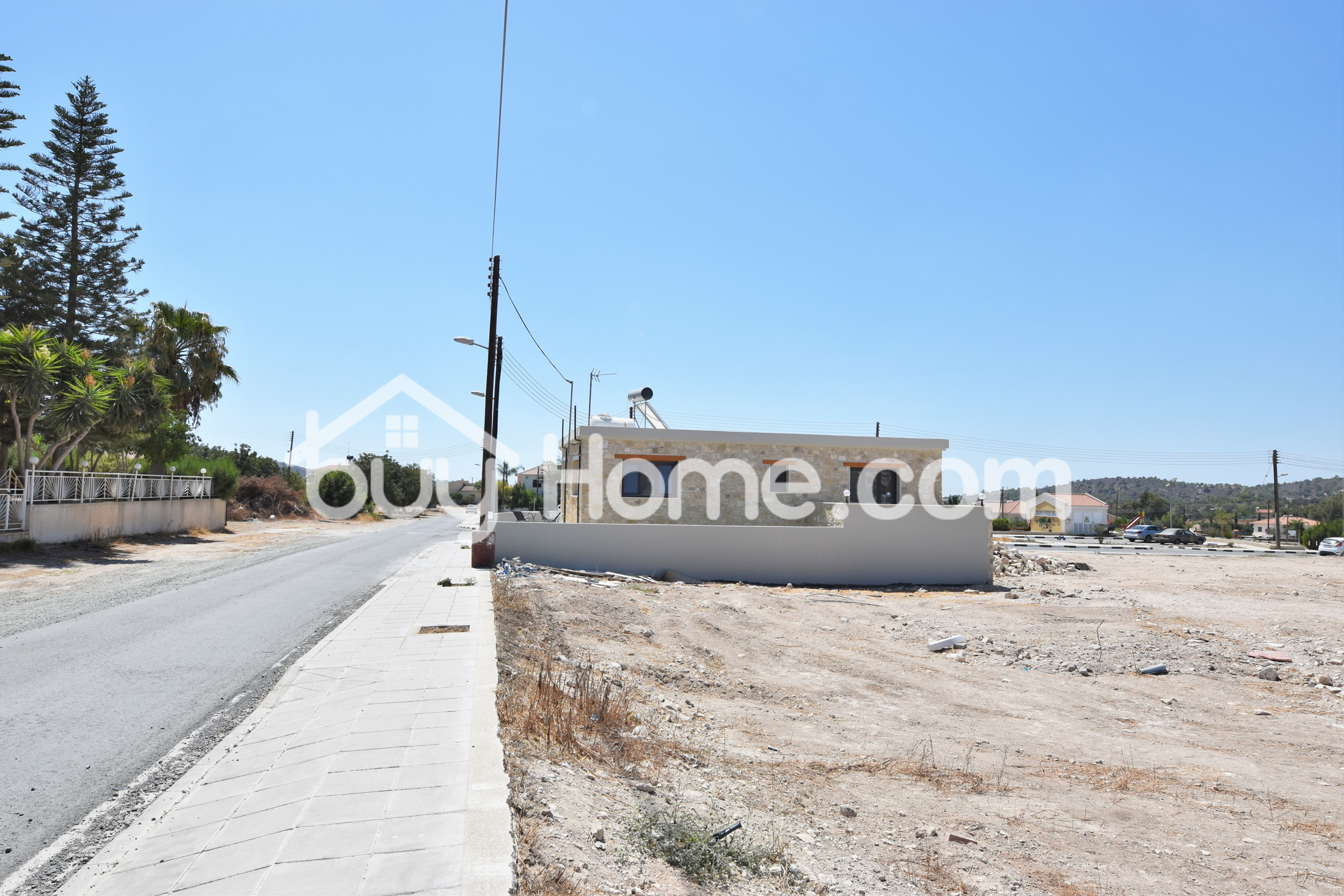Residential Plot | BuyHome