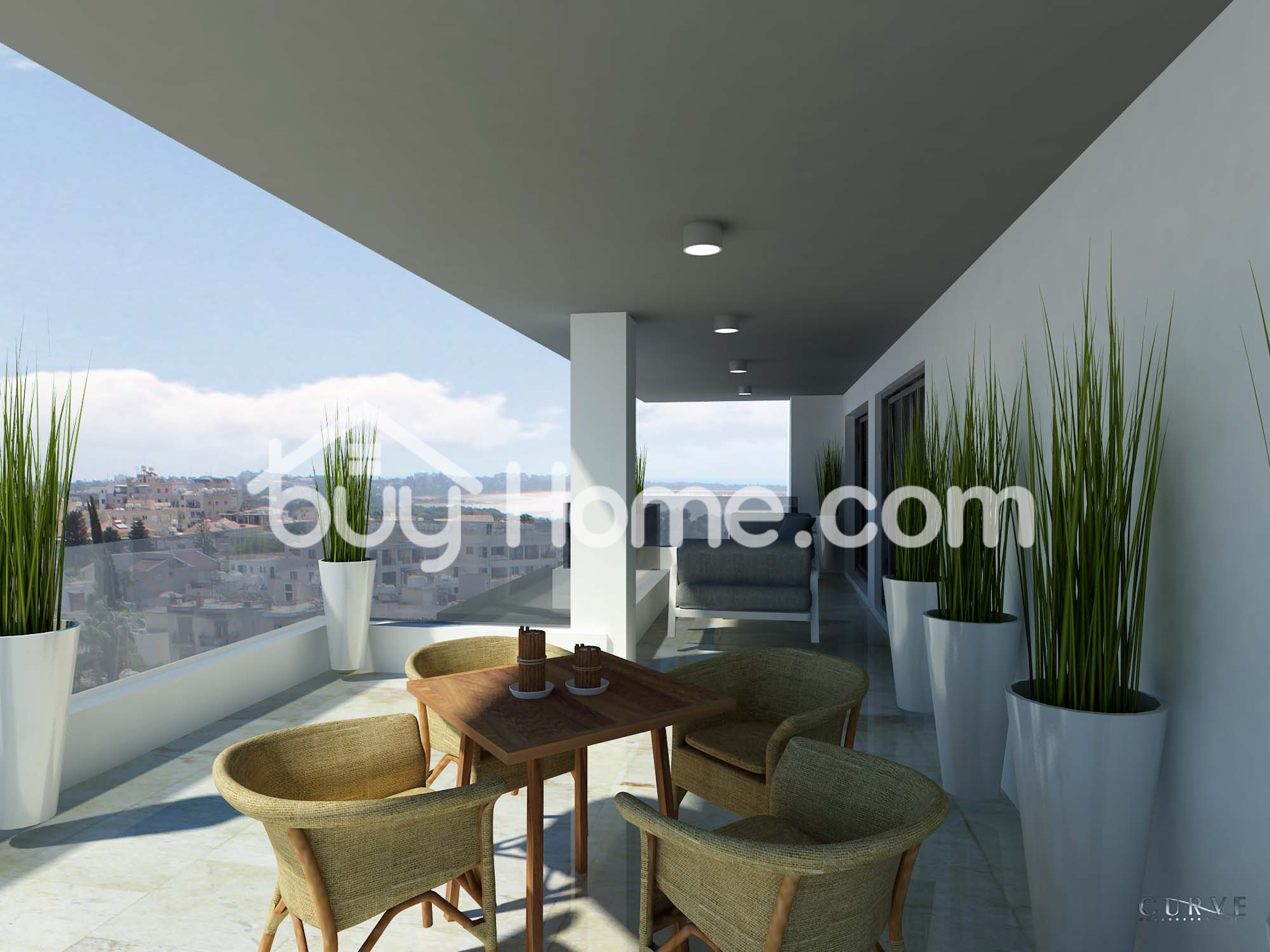 3 Bedroom Entire Floor Penthouse | BuyHome