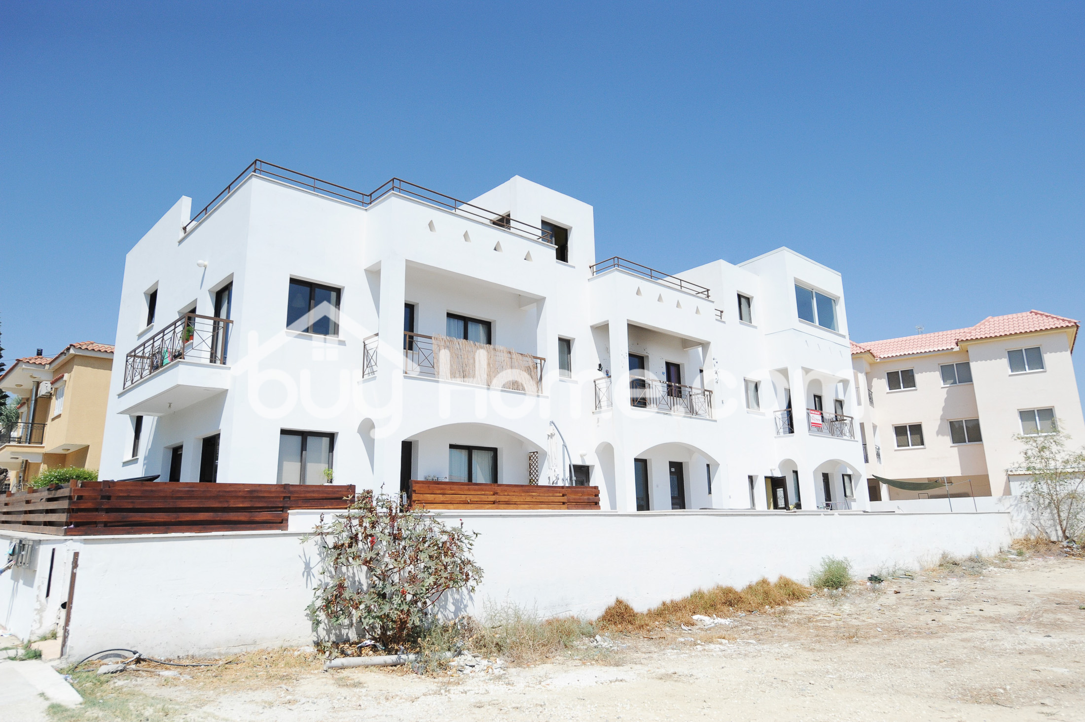 3 Bed Triplex Apartment   BuyHome