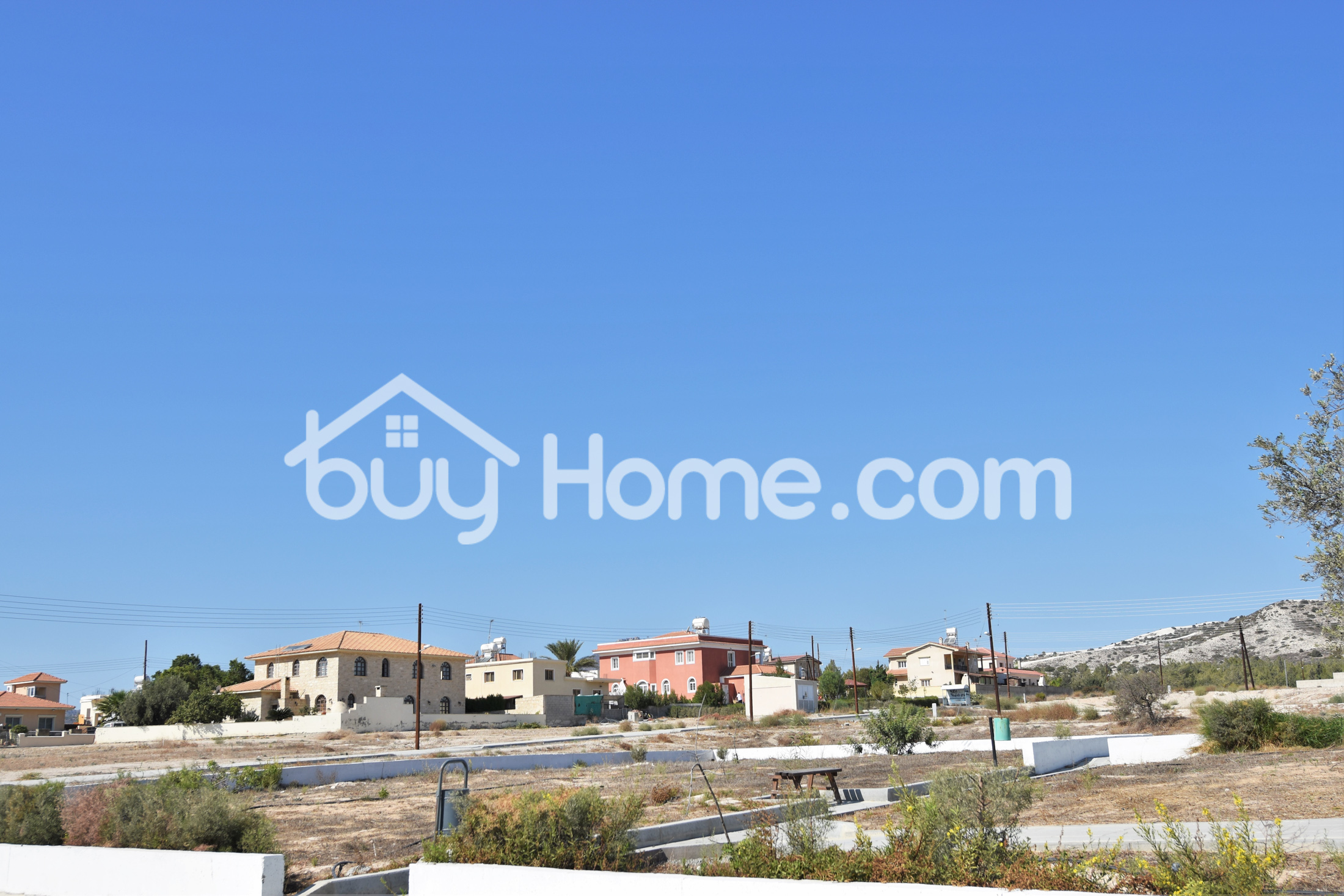 Alethriko Building Plots | BuyHome