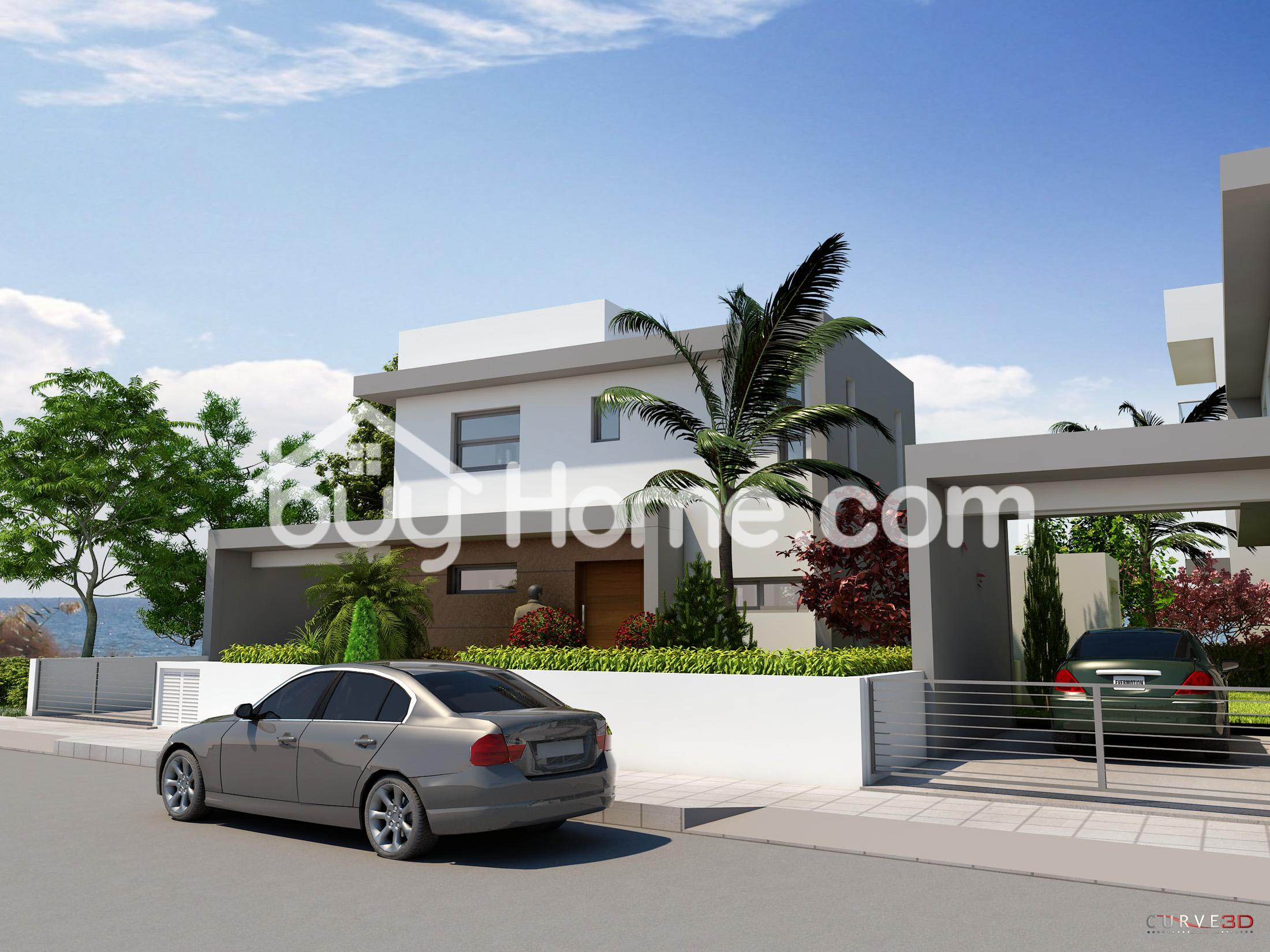 3 Bedroom Coastal House | BuyHome