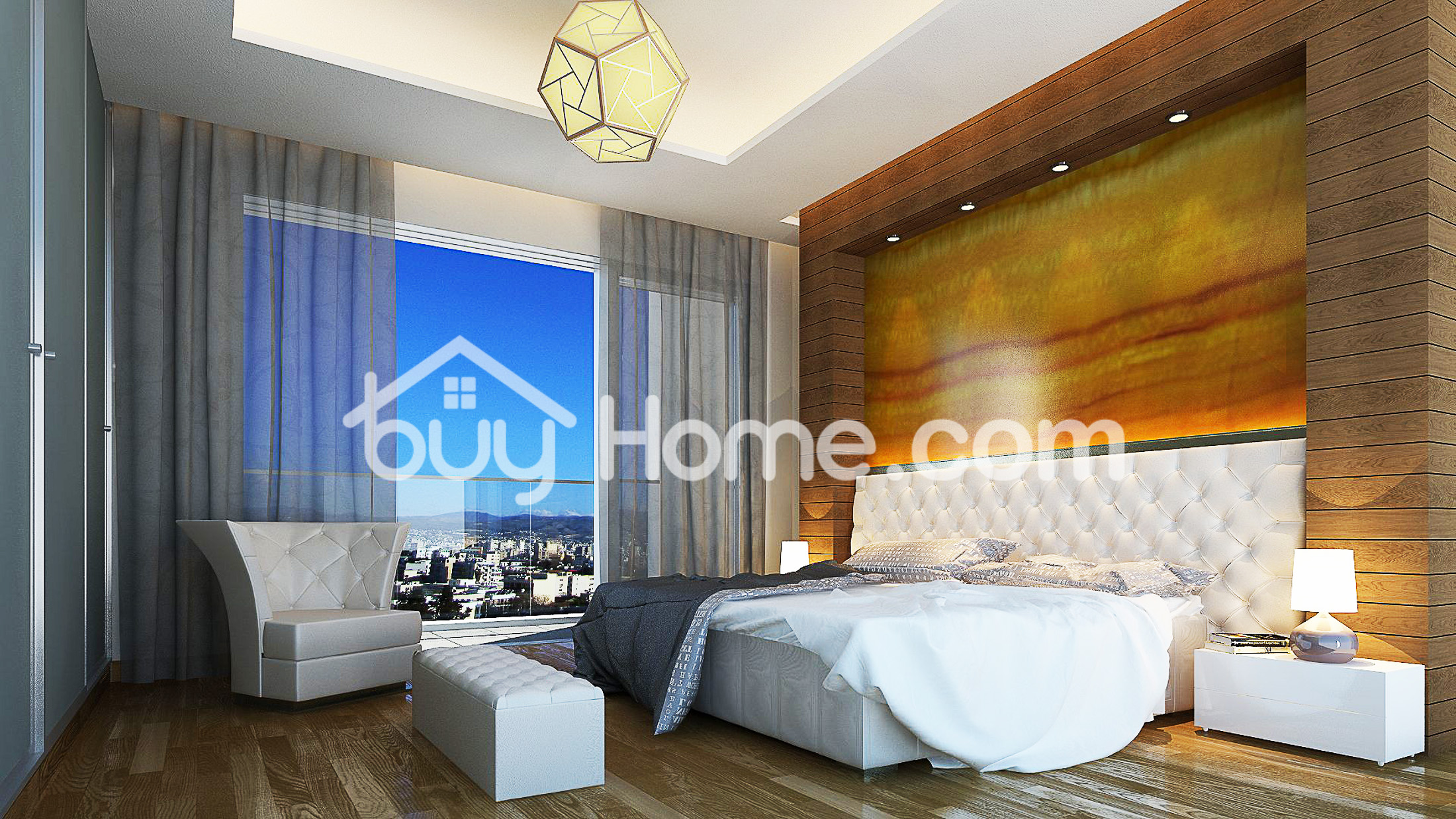 Stunning Apartment in Quality Complex | BuyHome