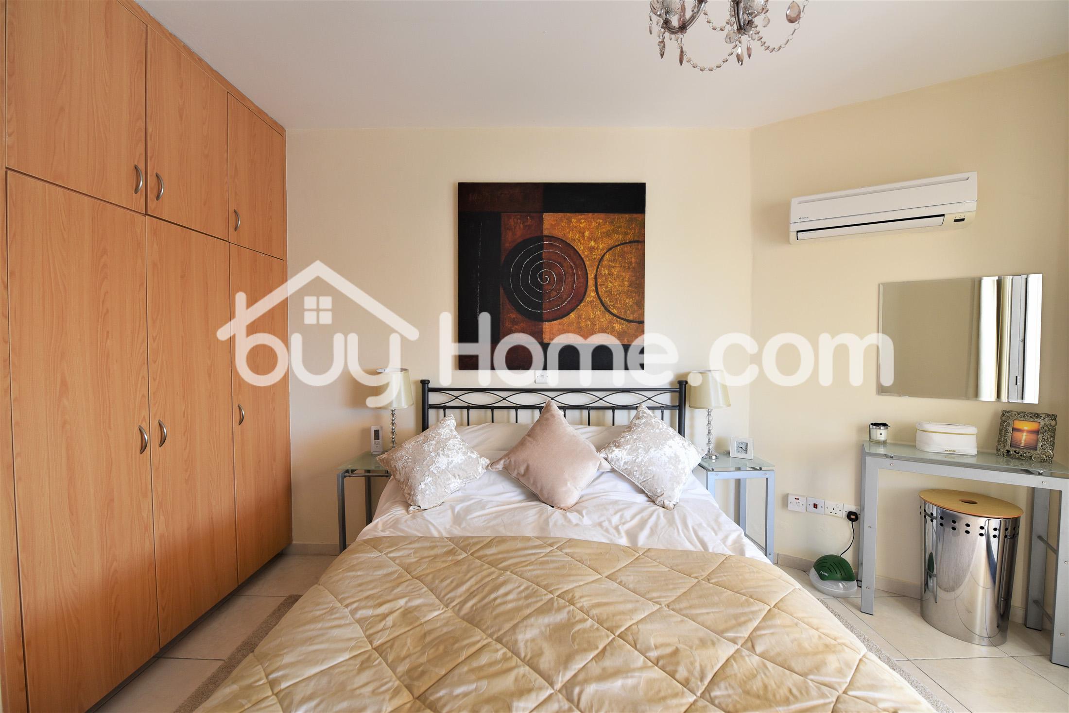 1 Bedroom Ground floor Apartment | BuyHome
