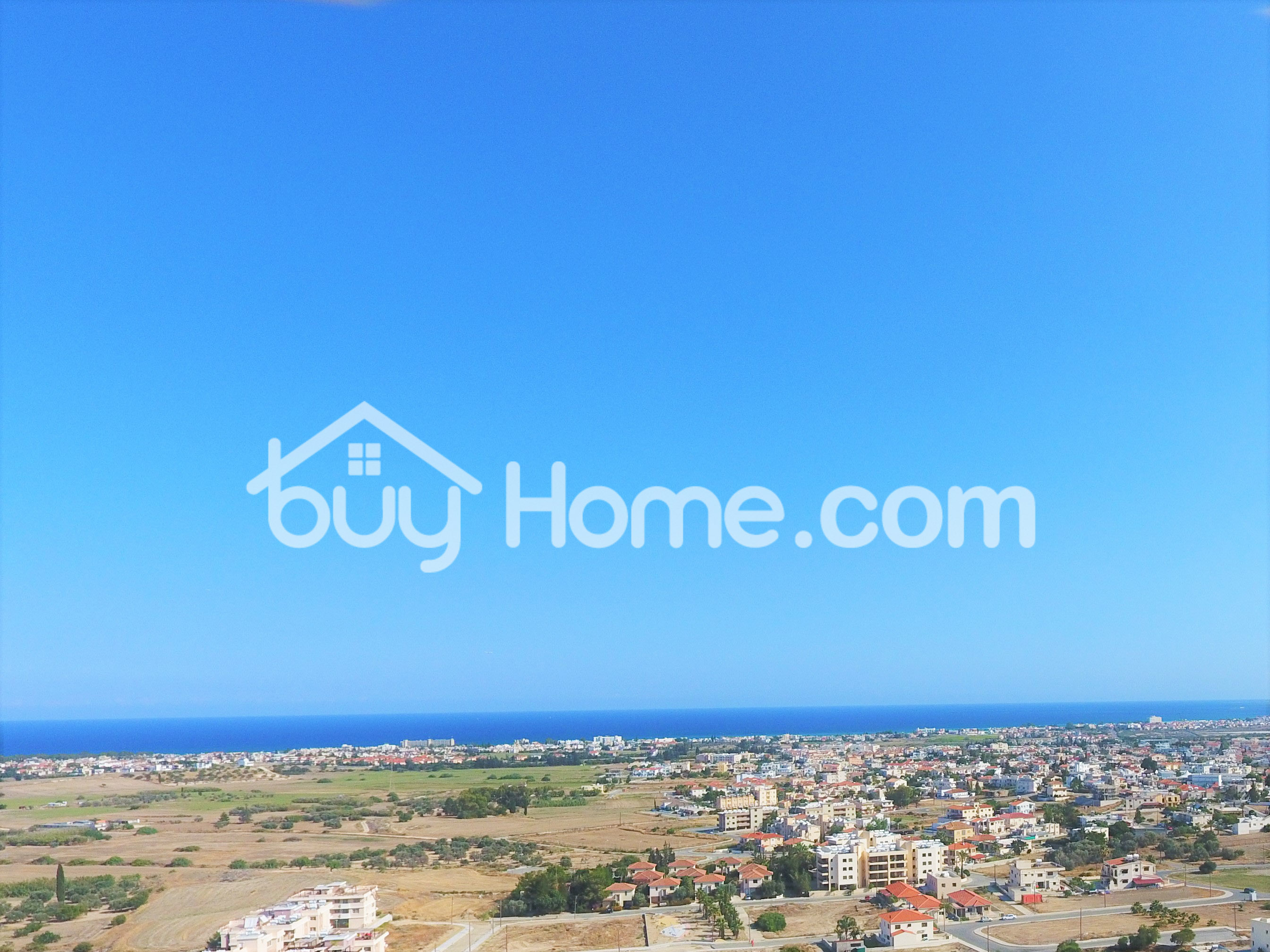 Unique Plot in Oroklini | BuyHome
