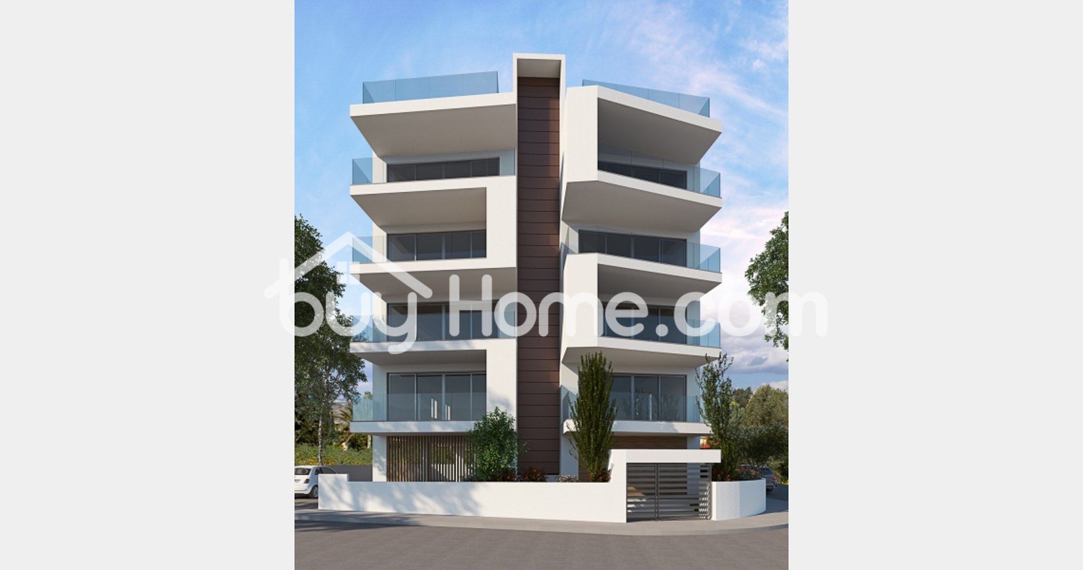 2 Bedroom Apartments | BuyHome