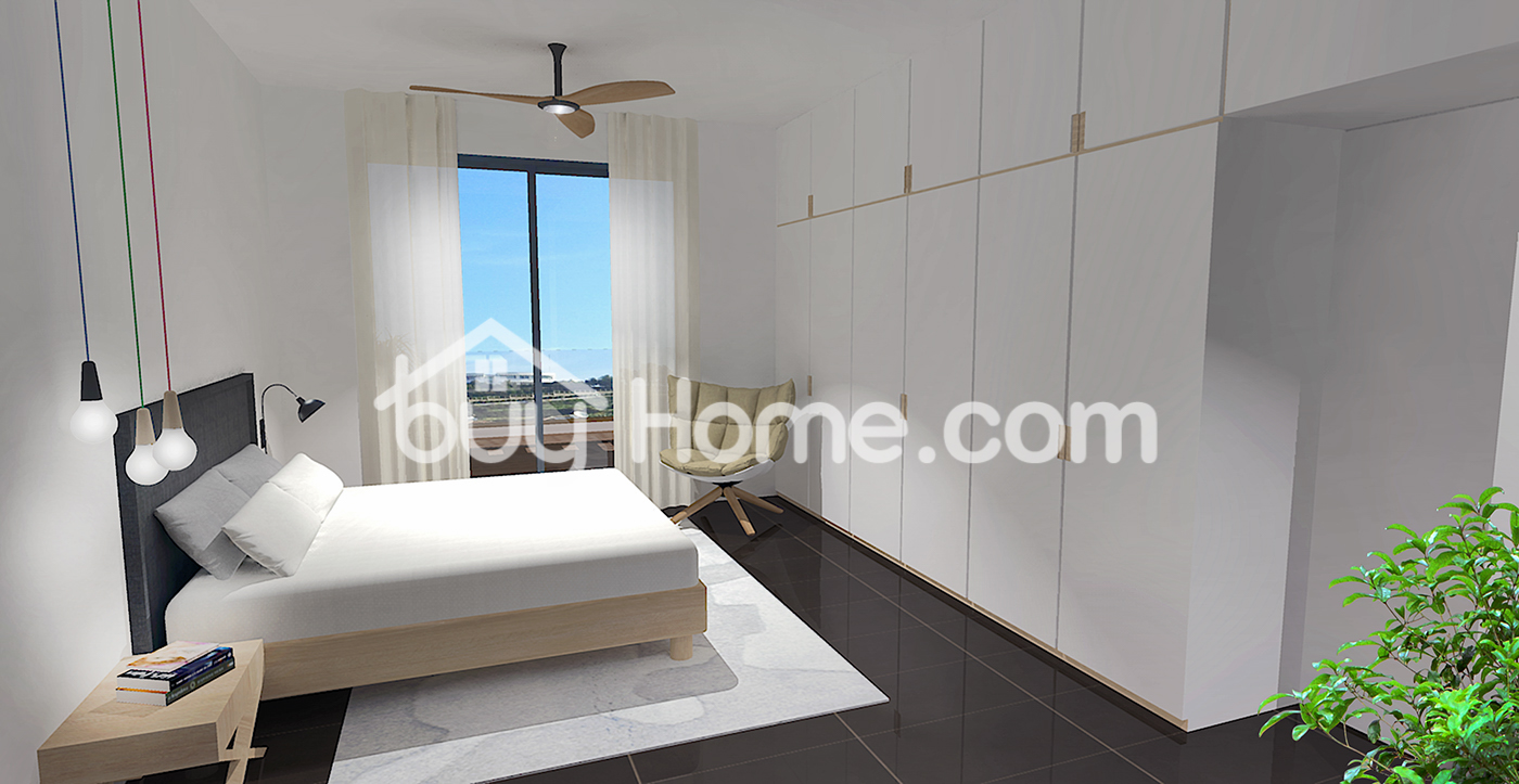 Luxury 2 Bedroom Penthouse | BuyHome