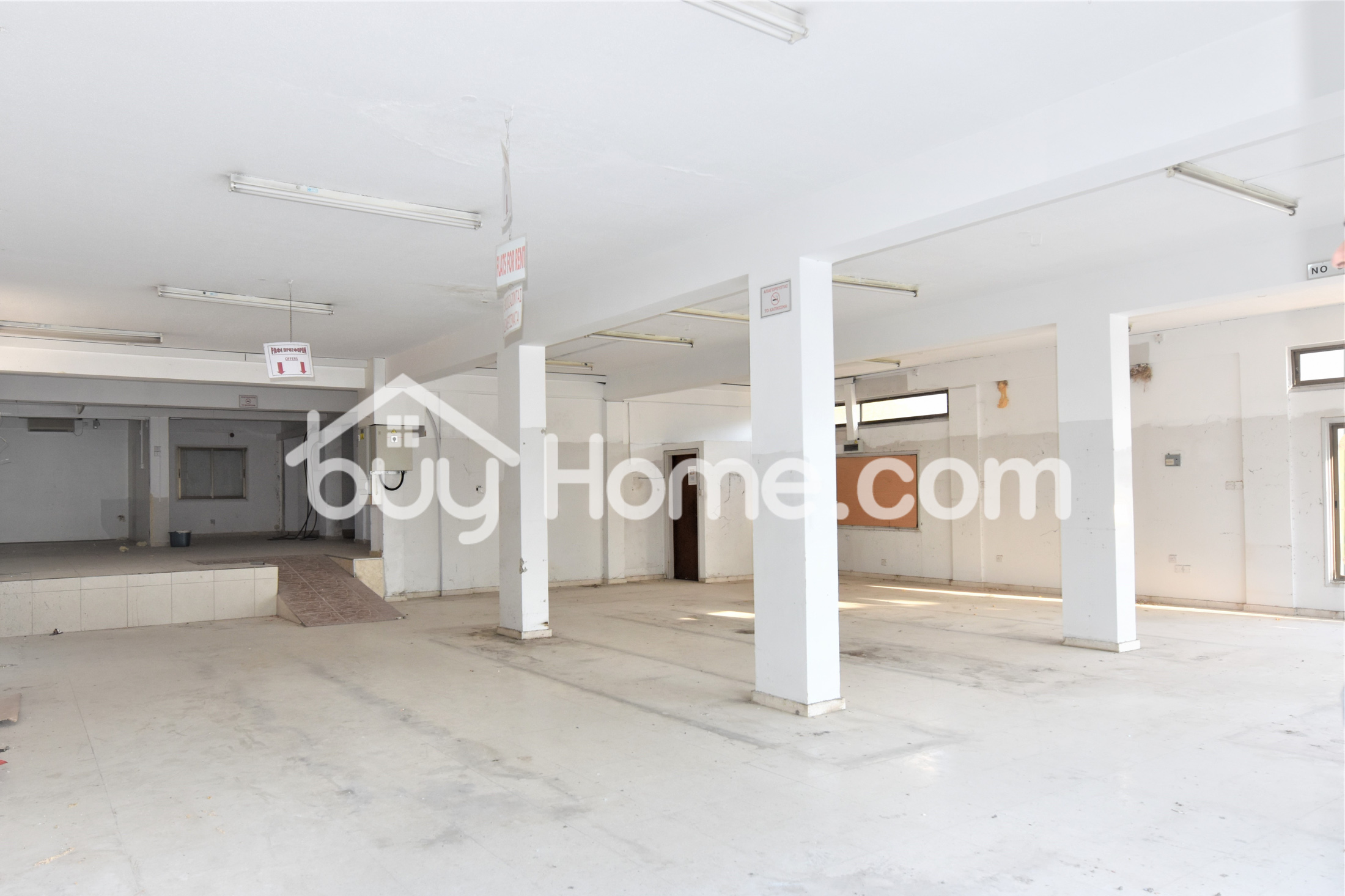 Double Building For Sale | BuyHome