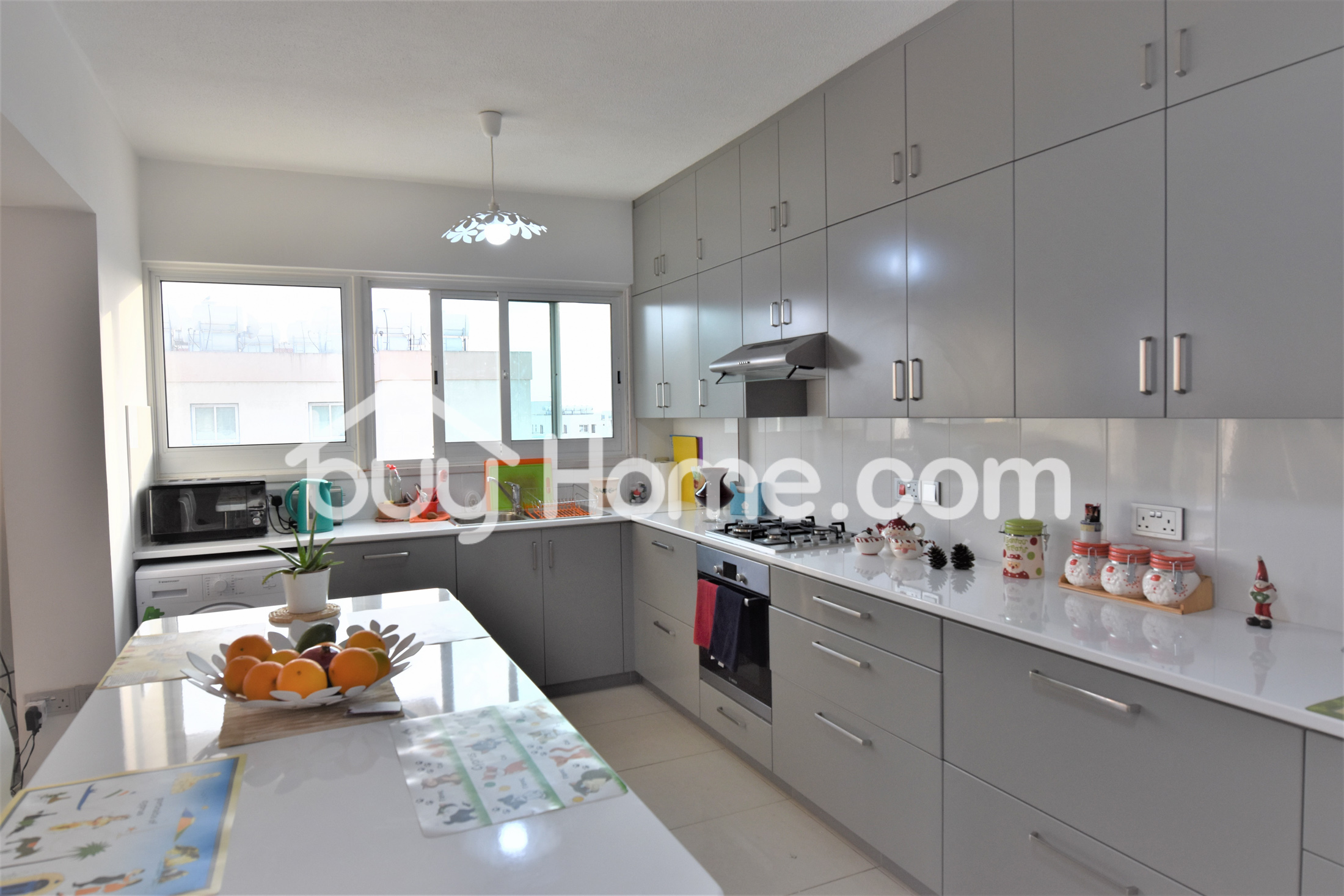 3 Bedroom Penthouse | BuyHome