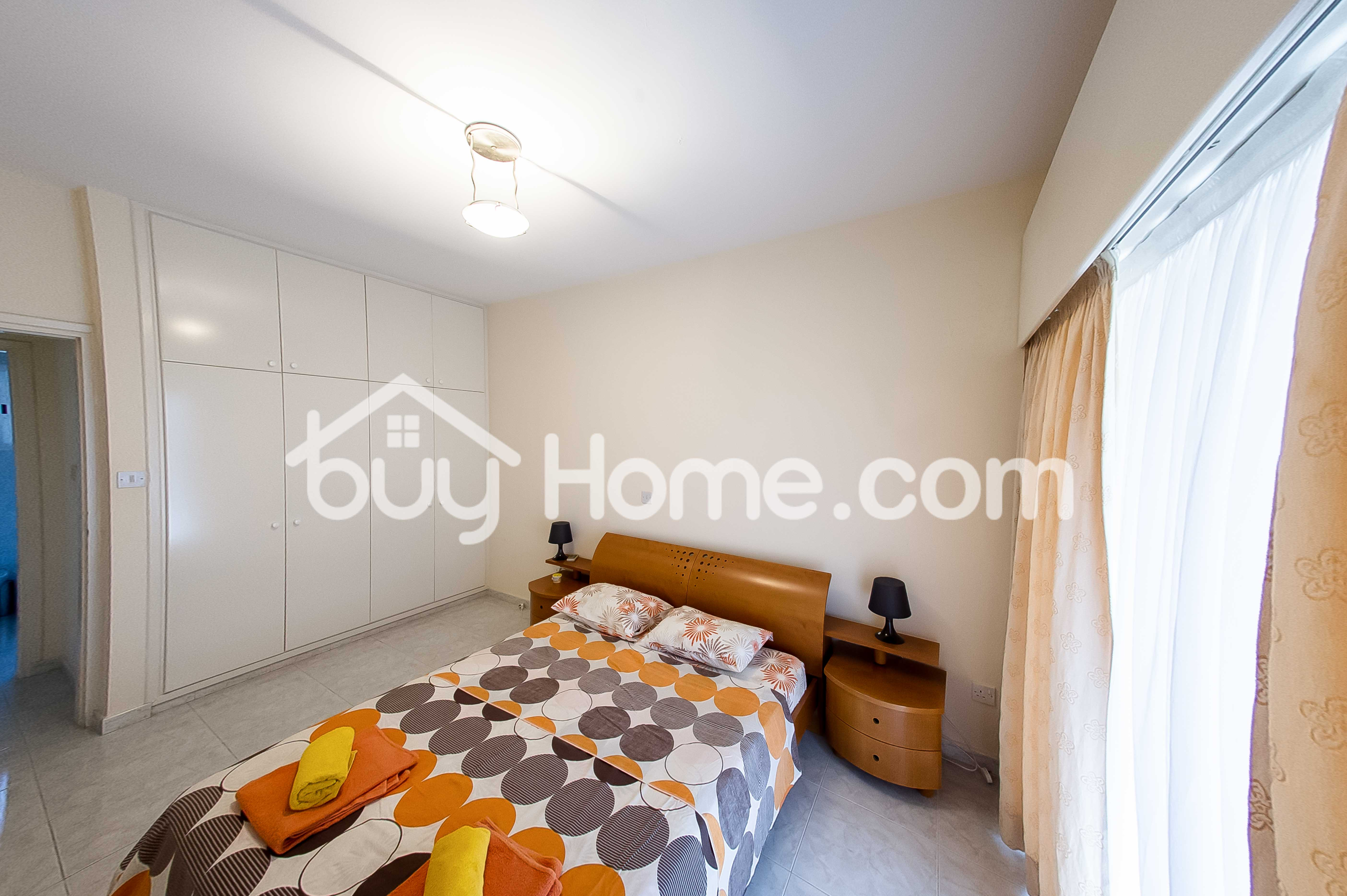 2 Bedroom Maisonette with Sea View | BuyHome