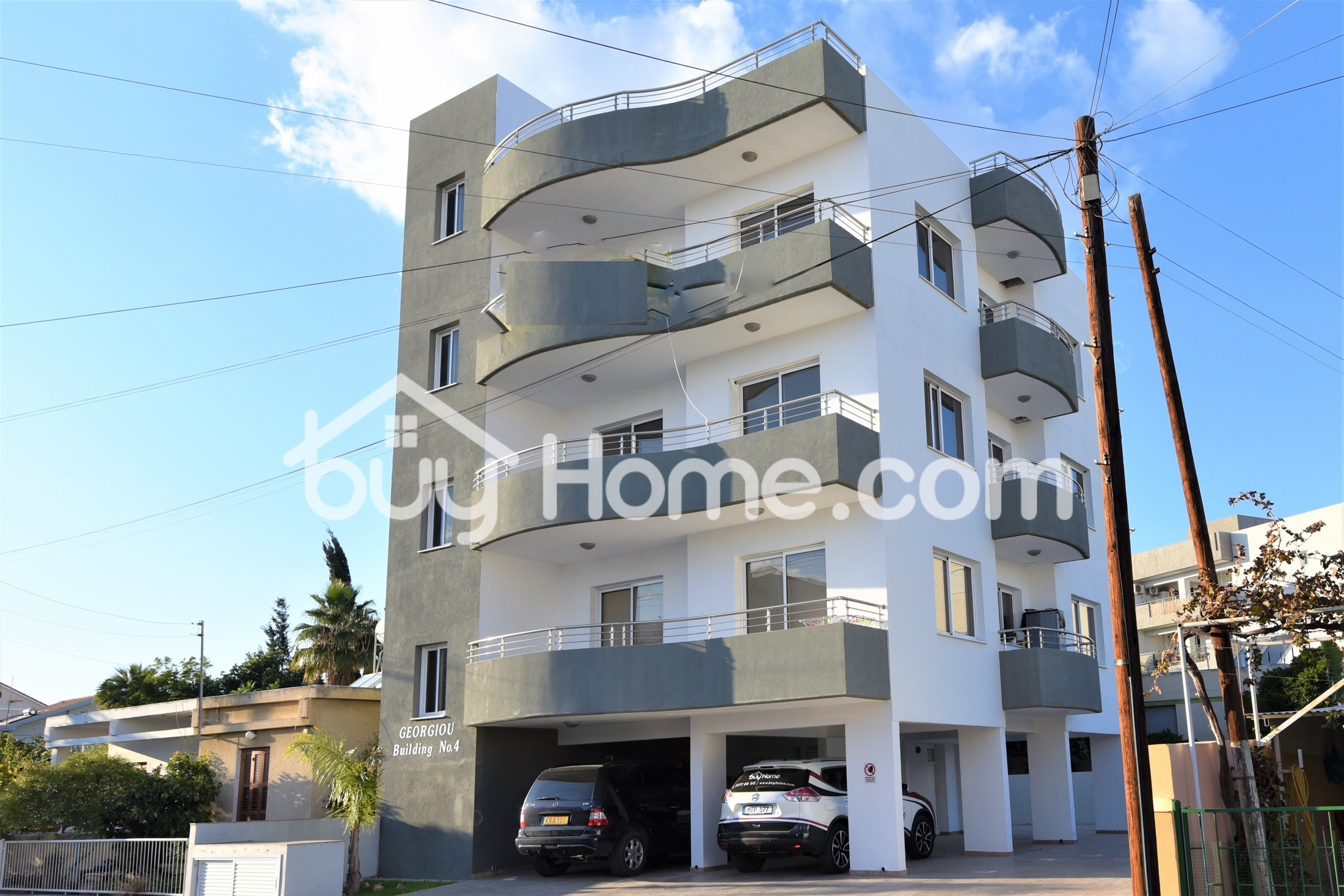 2 Bedroom Apartment With Roof Garden | BuyHome