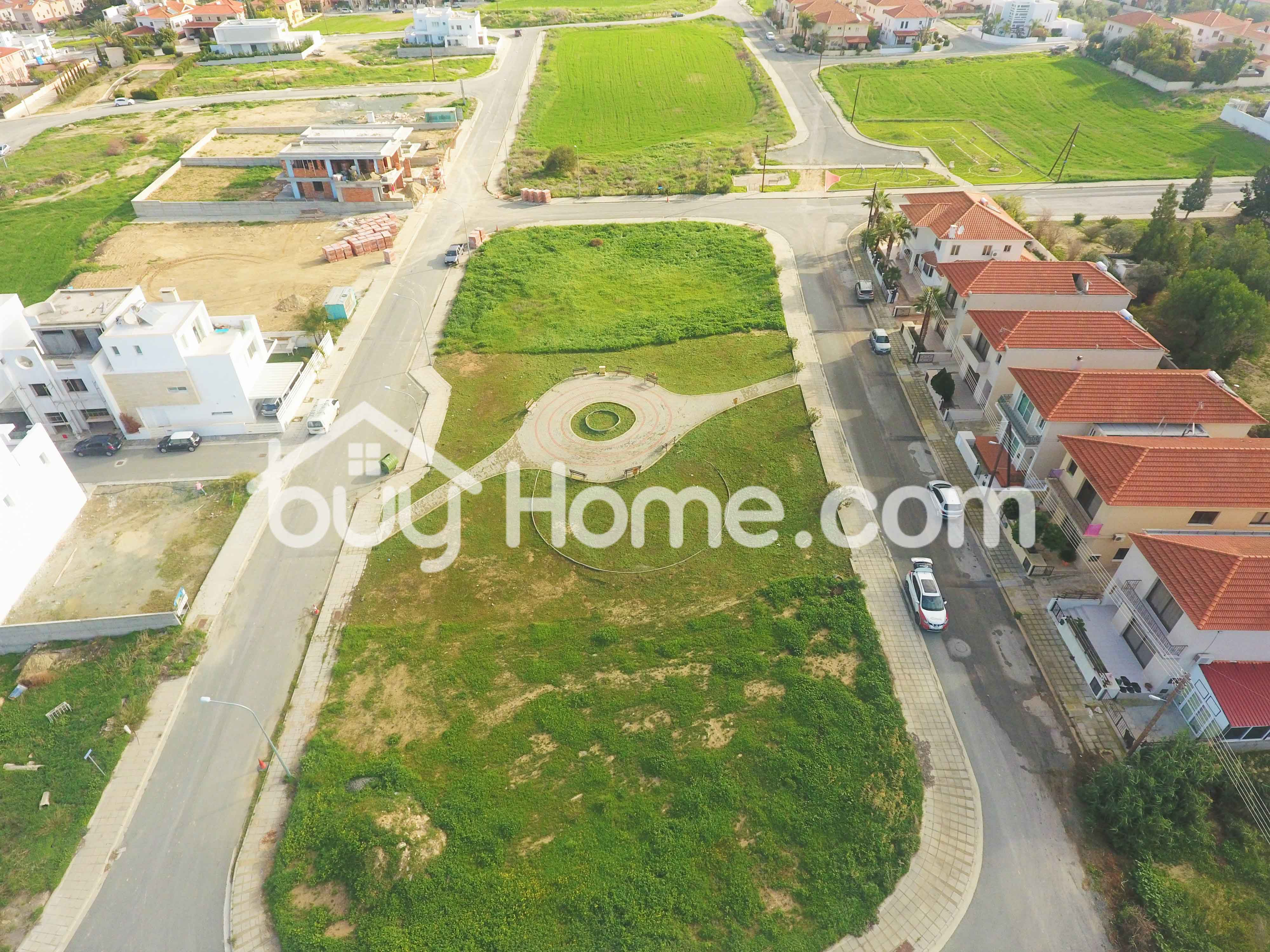 Krasa Park Plot | BuyHome