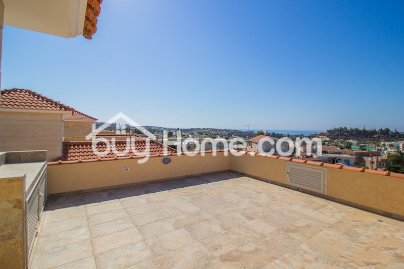 3 Bedroom Villa with Sea View | BuyHome