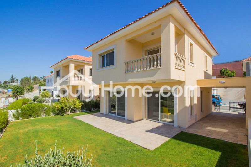 4 Bedroom Villa with Sea View | BuyHome