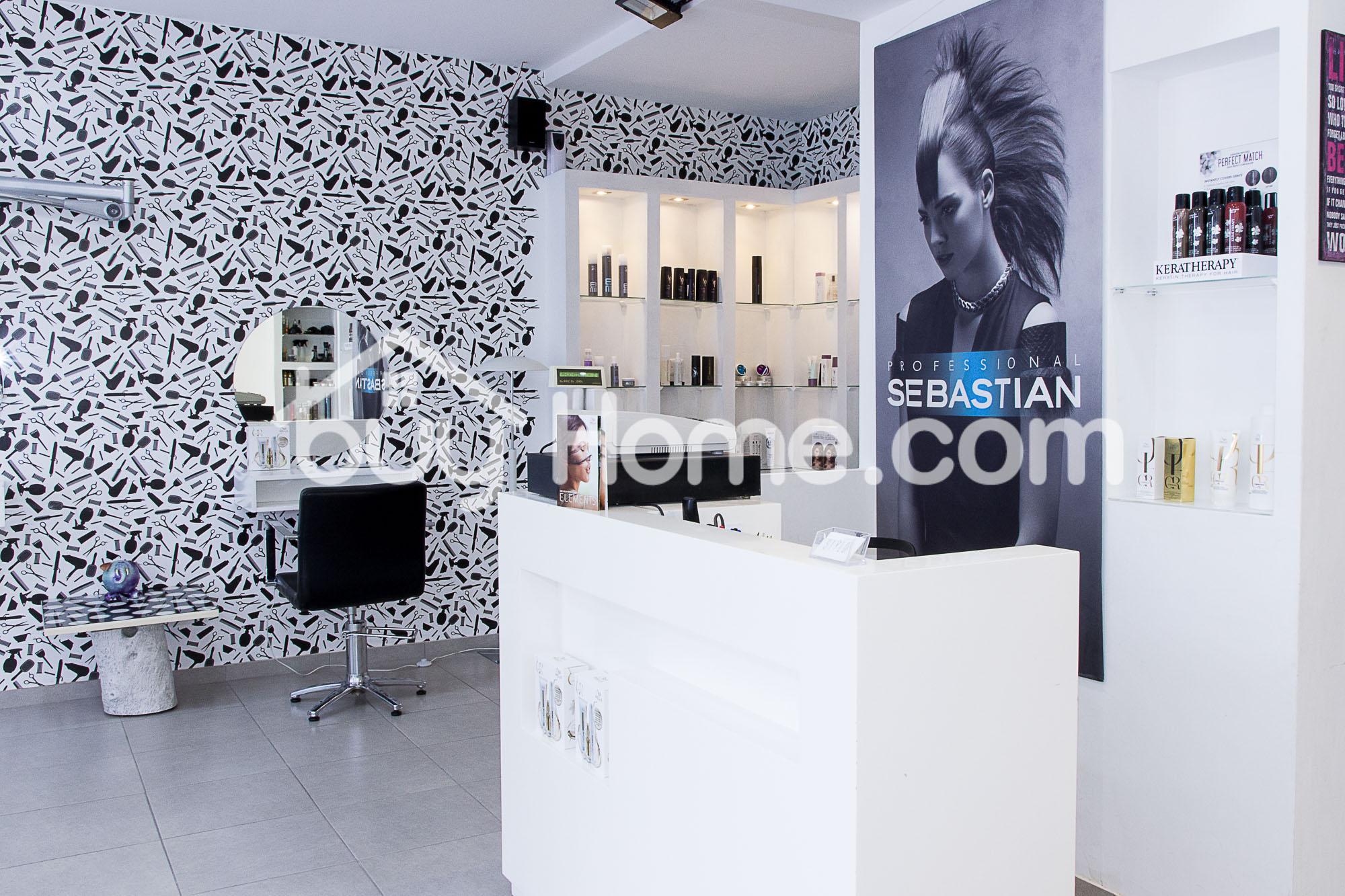 Hairdressing Salon- Business for sale | BuyHome