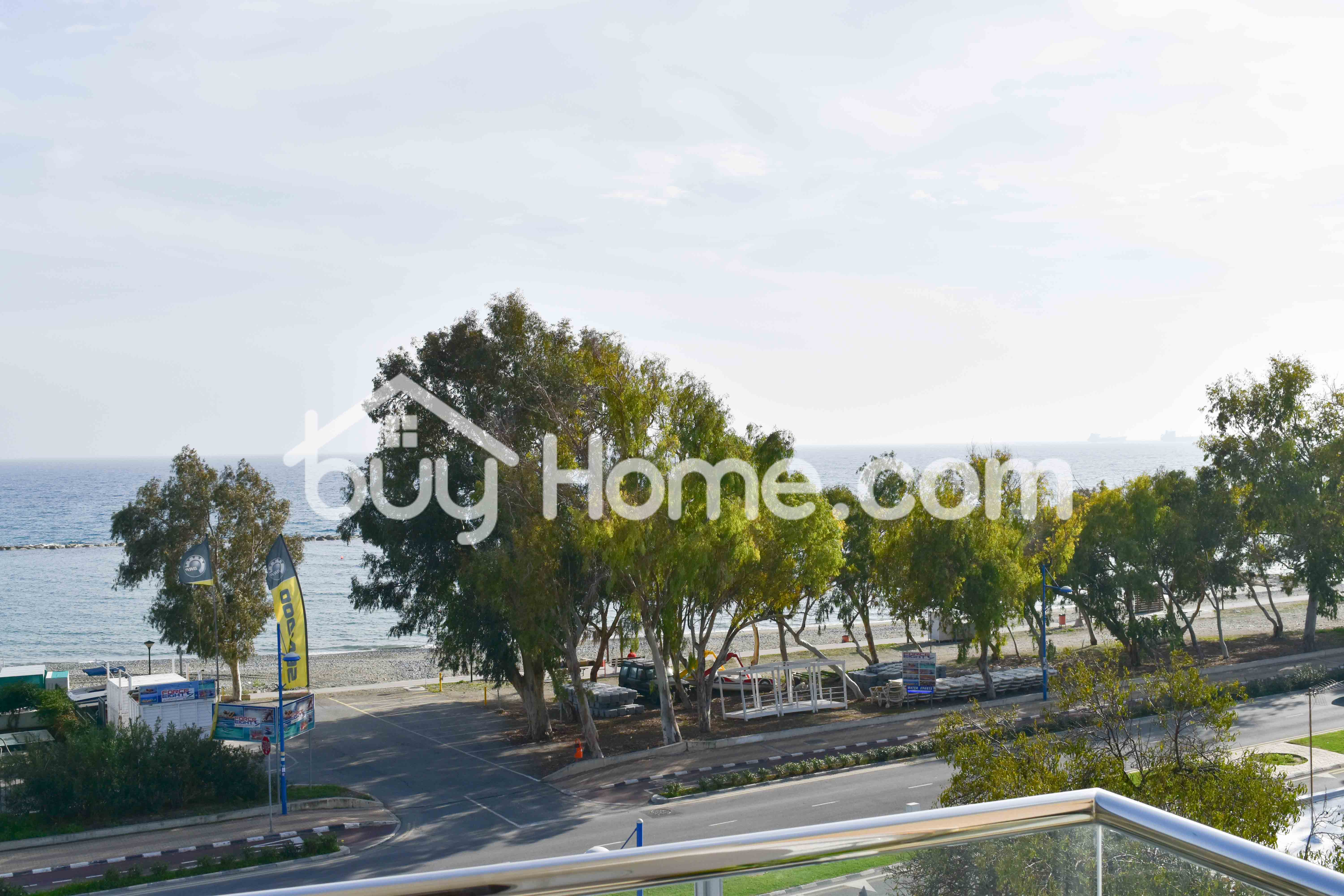 2 Bedroom Apartment With Unobstructed seaview | BuyHome