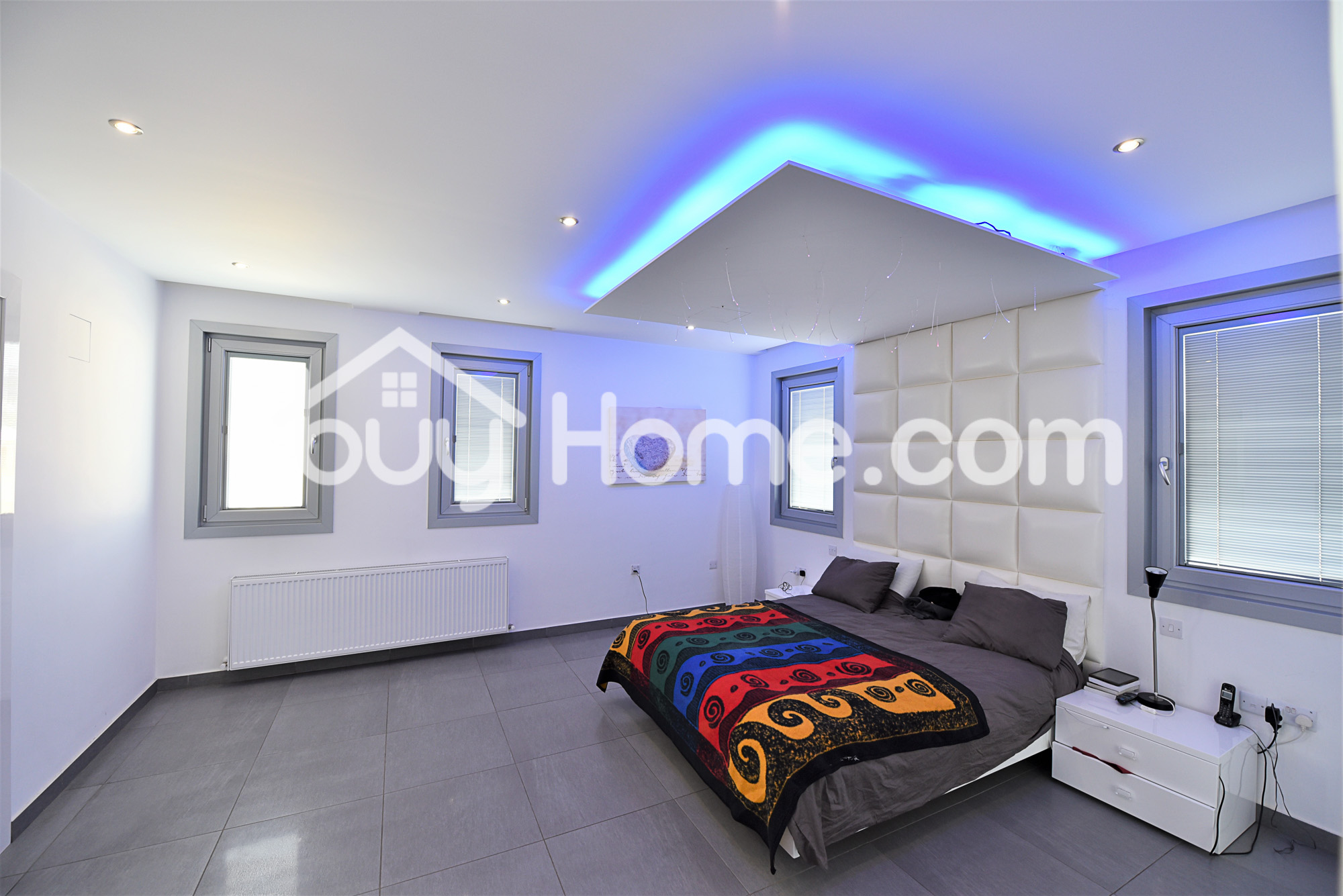 4 Bed Modern Luxury House | BuyHome