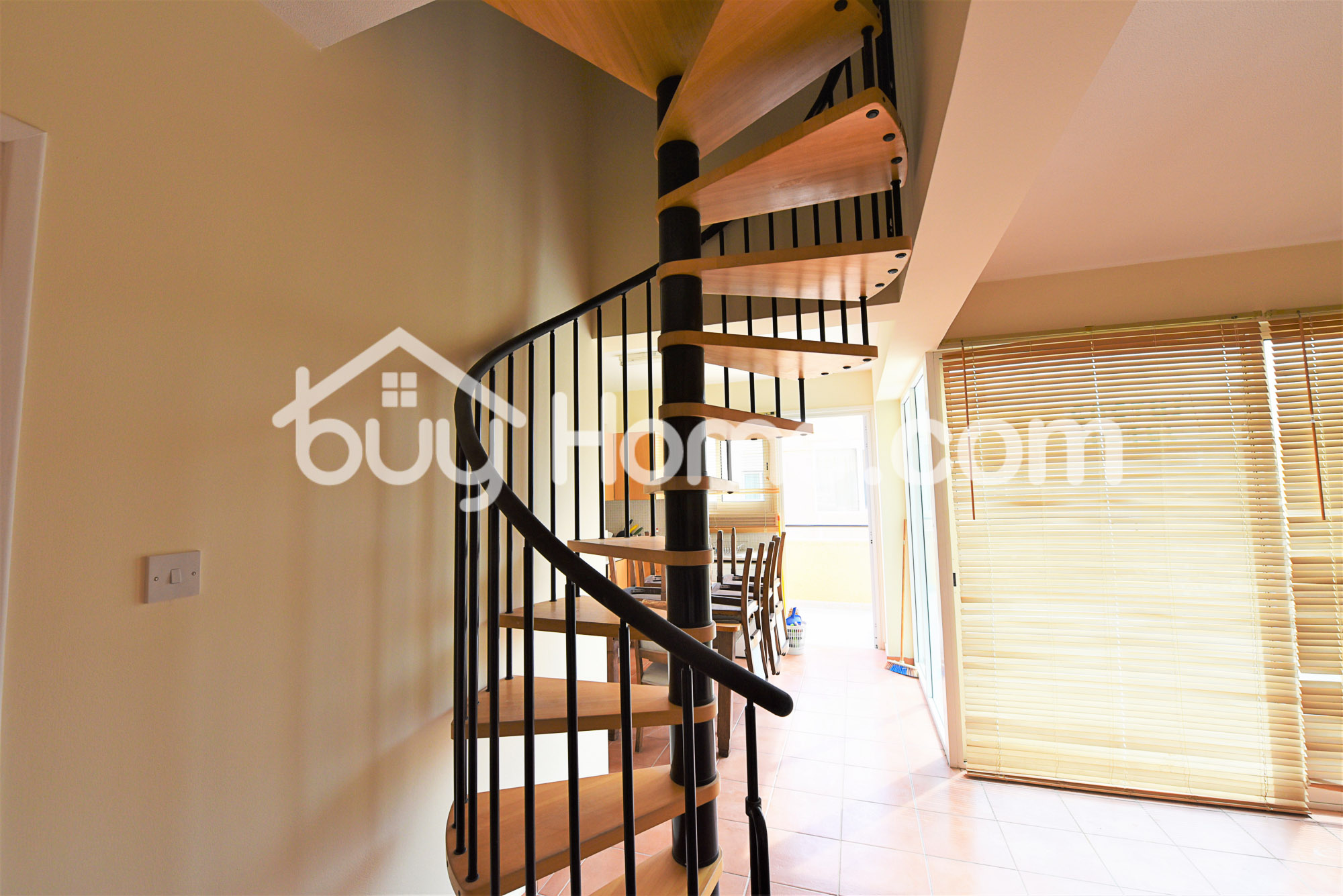 3 Bed Duplex Apartment 300m from the beach   BuyHome