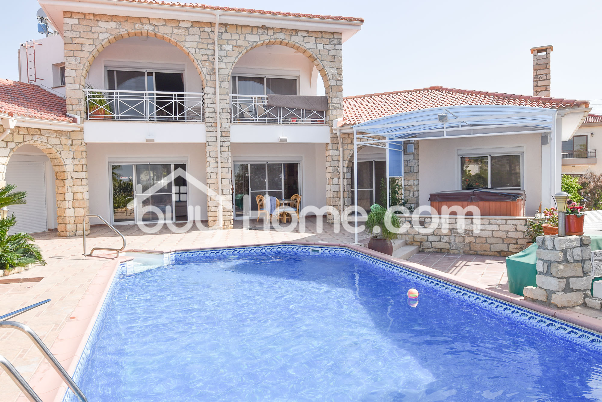 Very Nice 6 Bedroom Detached House | BuyHome