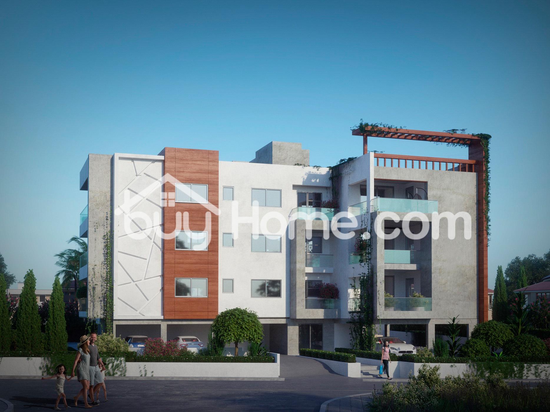 De-lux Apt- Popular Neighborhood   BuyHome