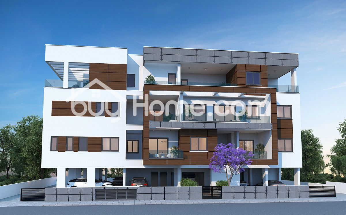 Modern Two Bedroom Apartment near My Mall | BuyHome