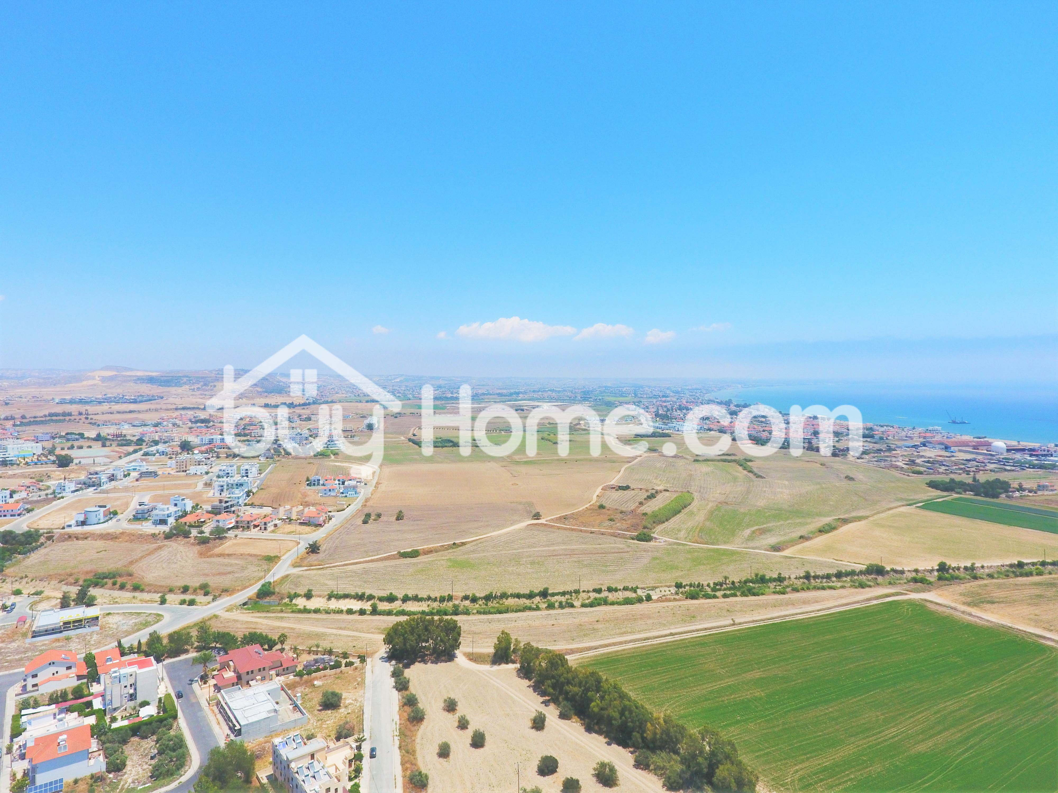 Livadia Plot Investment | BuyHome