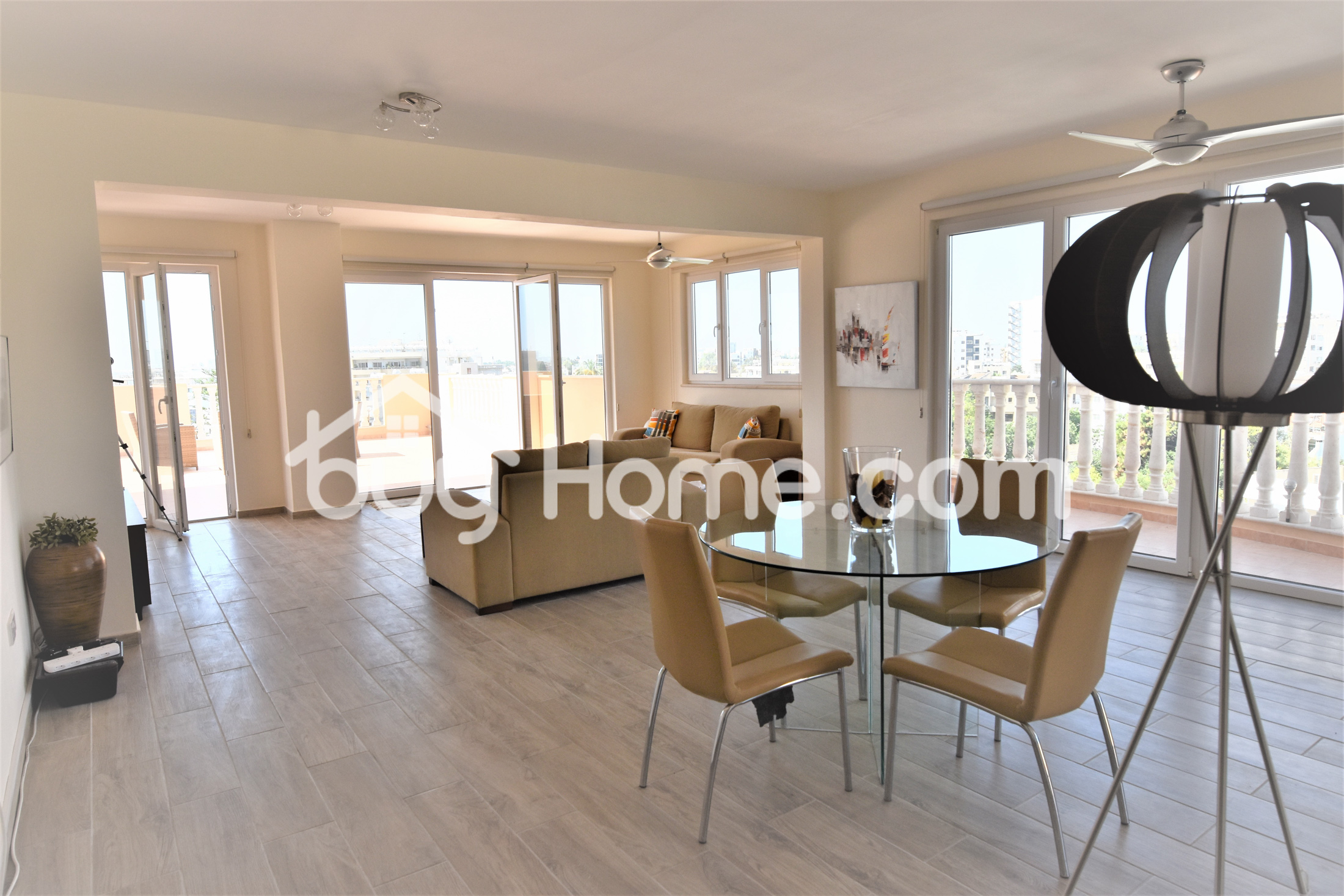 Whole Floor Penthouse Apartment | BuyHome