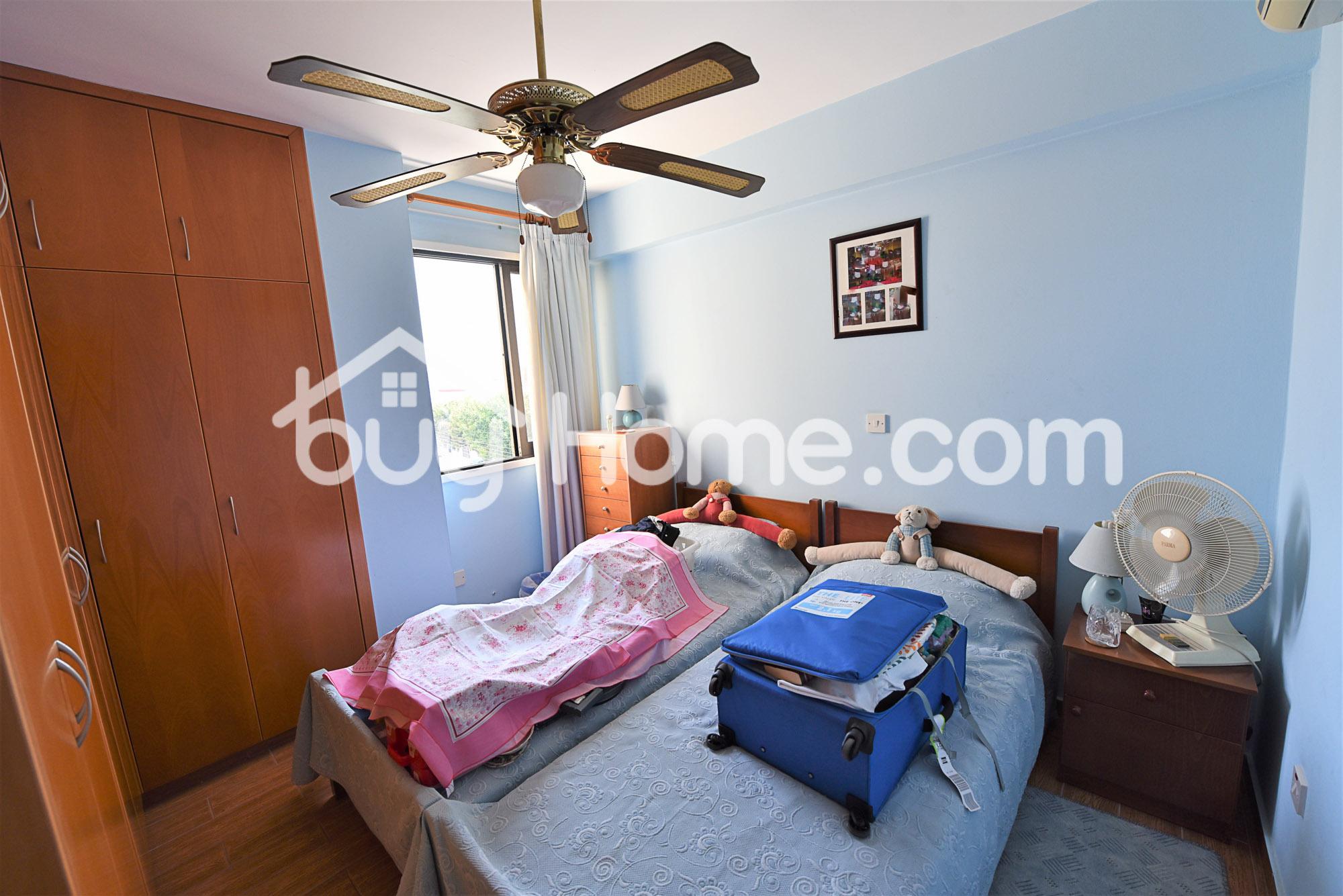 2 Bedroom Apt (Total Area 130m2) | BuyHome