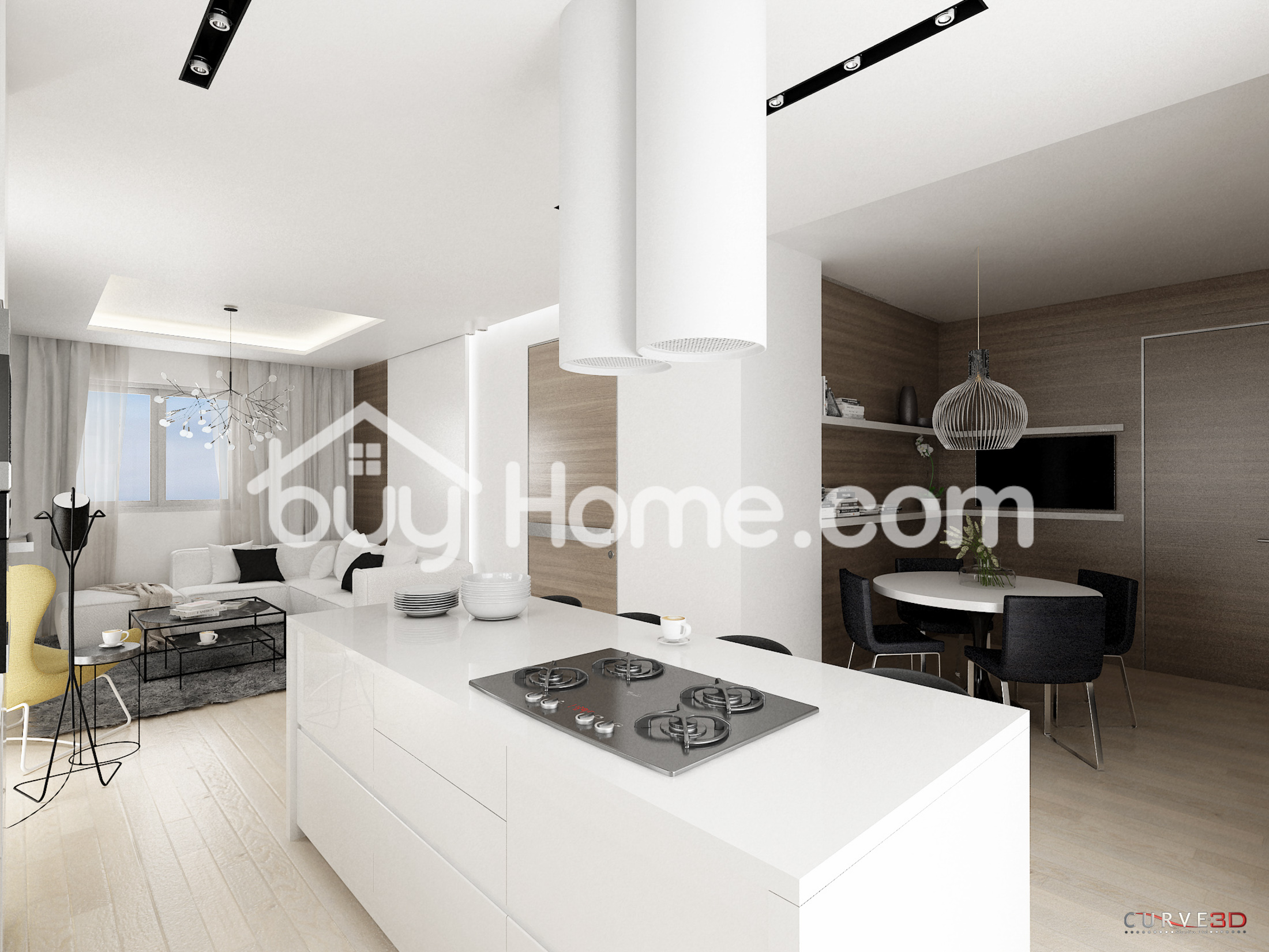 2 Bedroom New Apartment | BuyHome