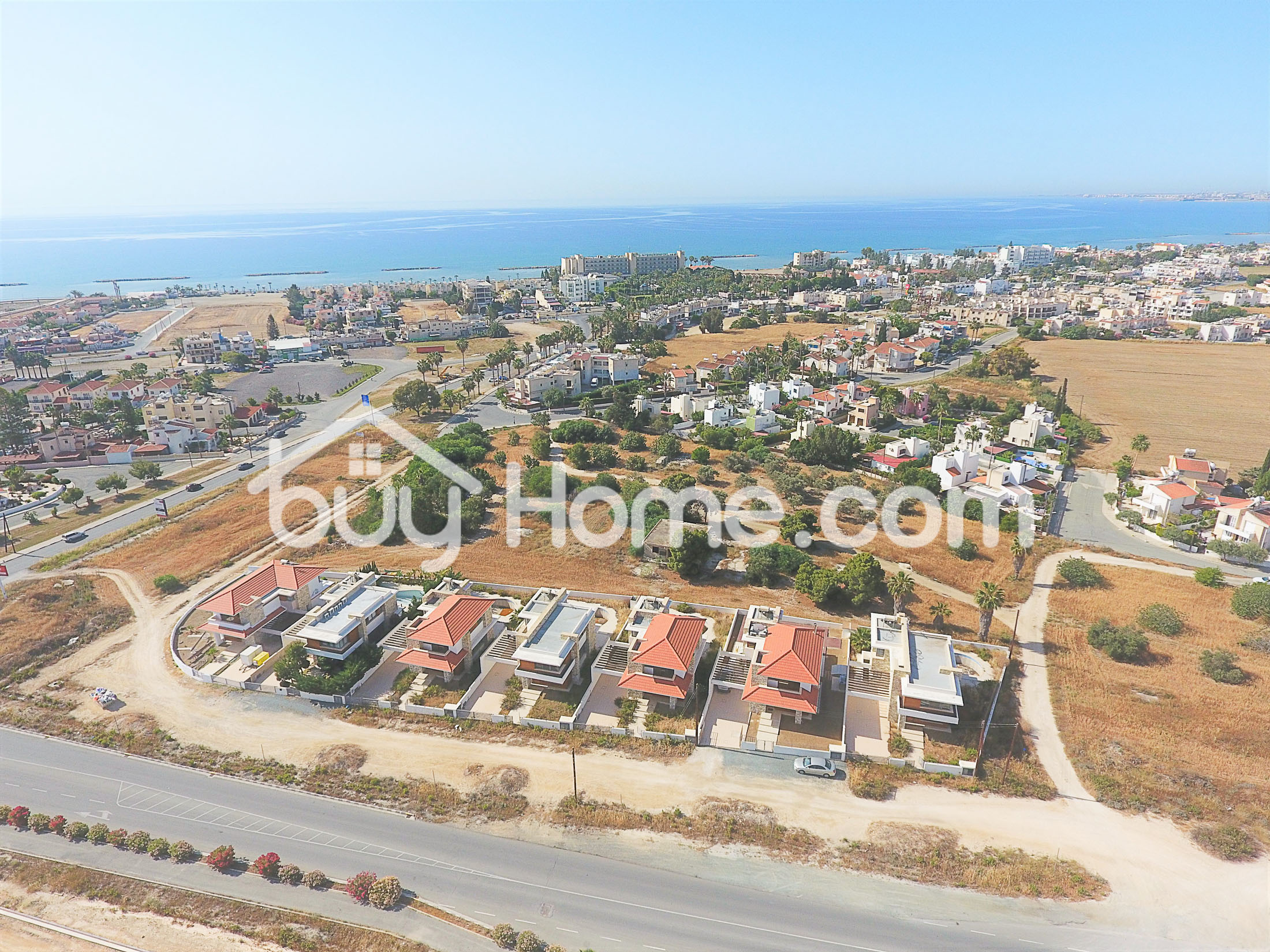Investment Package – 3 X Plots 2348 m2 | BuyHome
