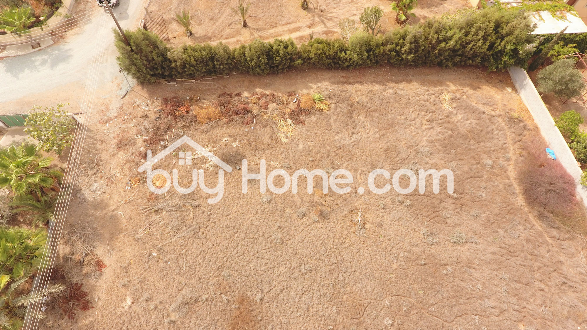 Land in Pervolia | BuyHome