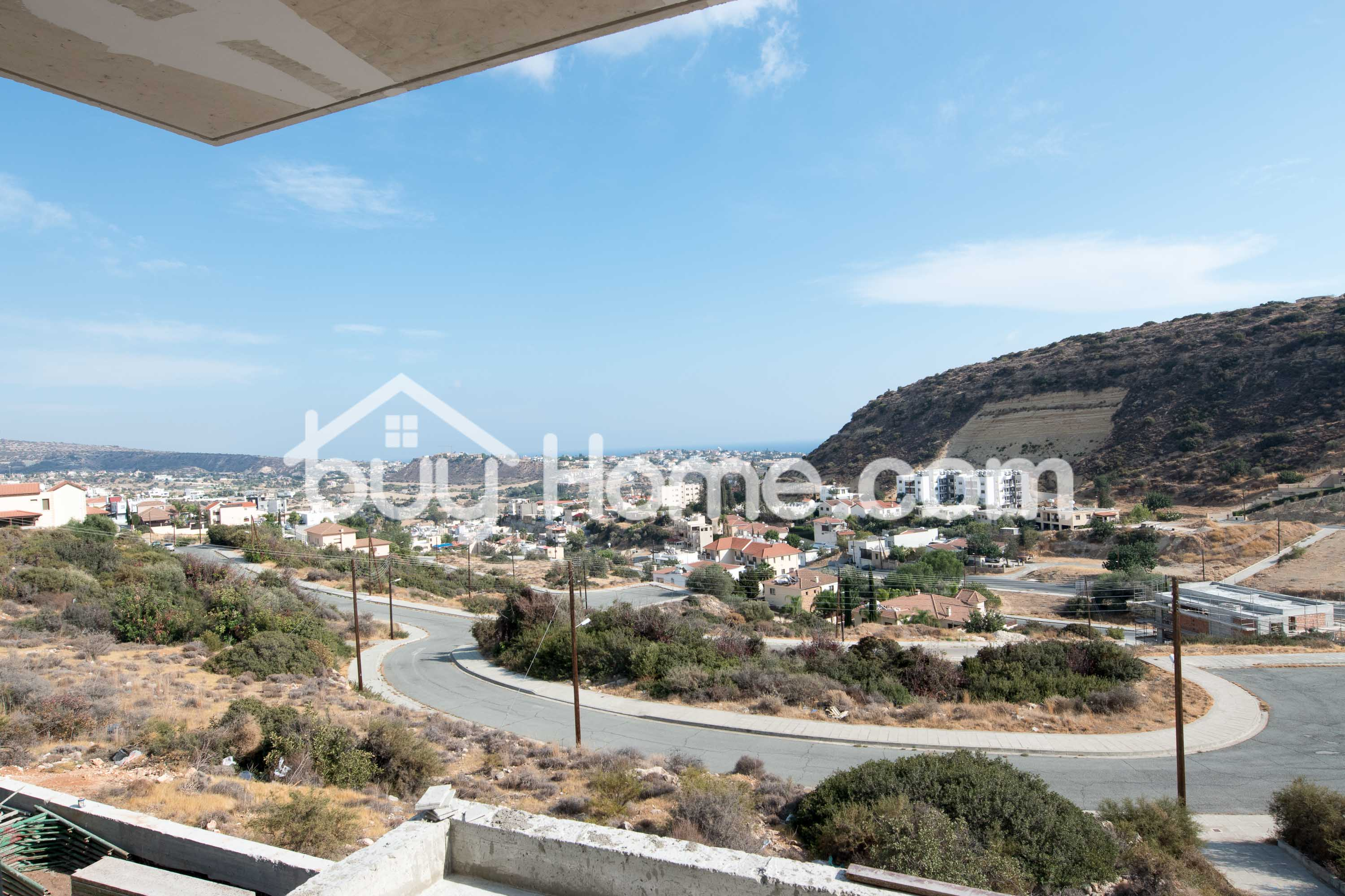 New 3 Bedroom House Germasogeia | BuyHome