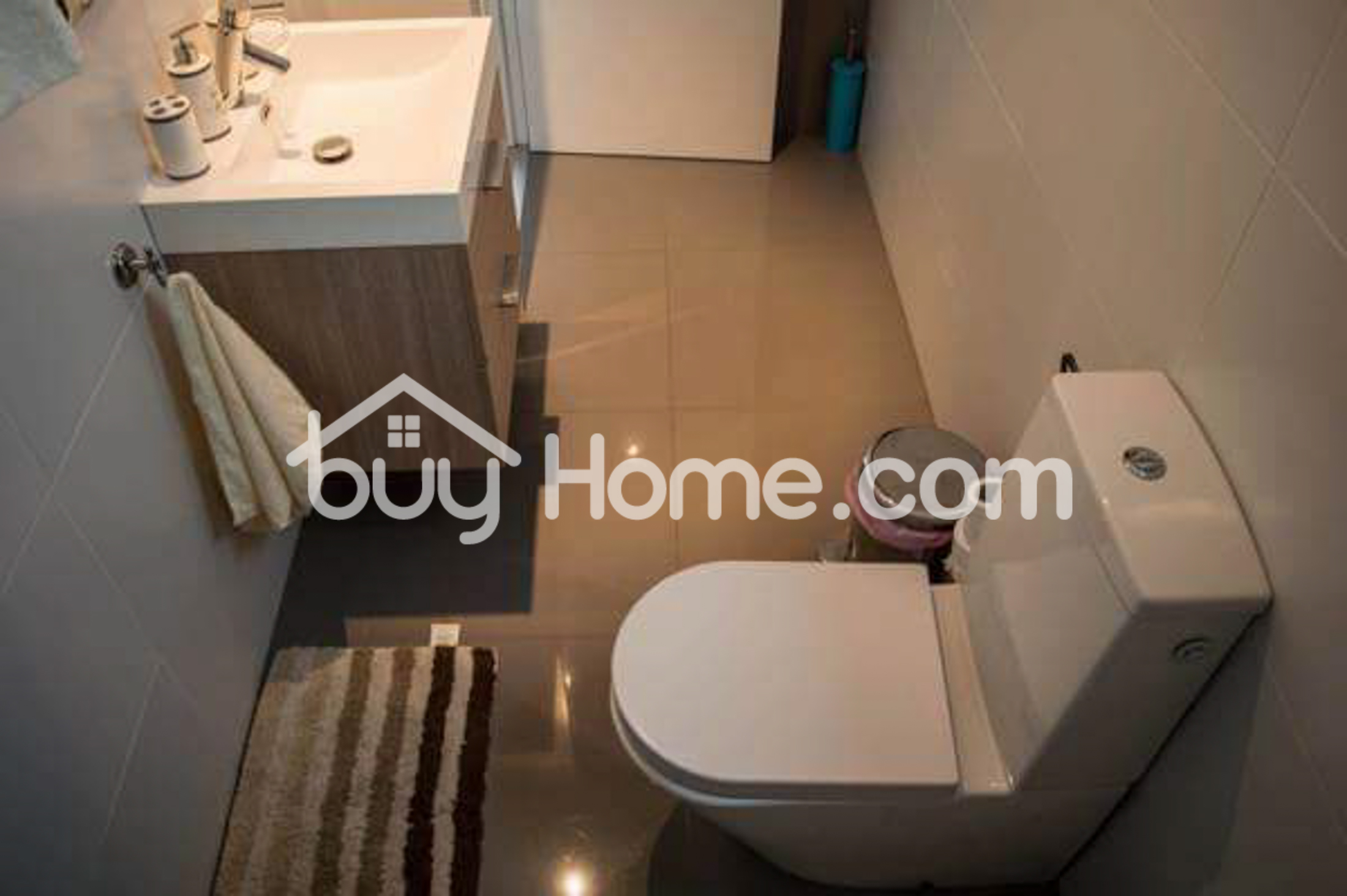 2 Bedroom Duplex Penthouse | BuyHome