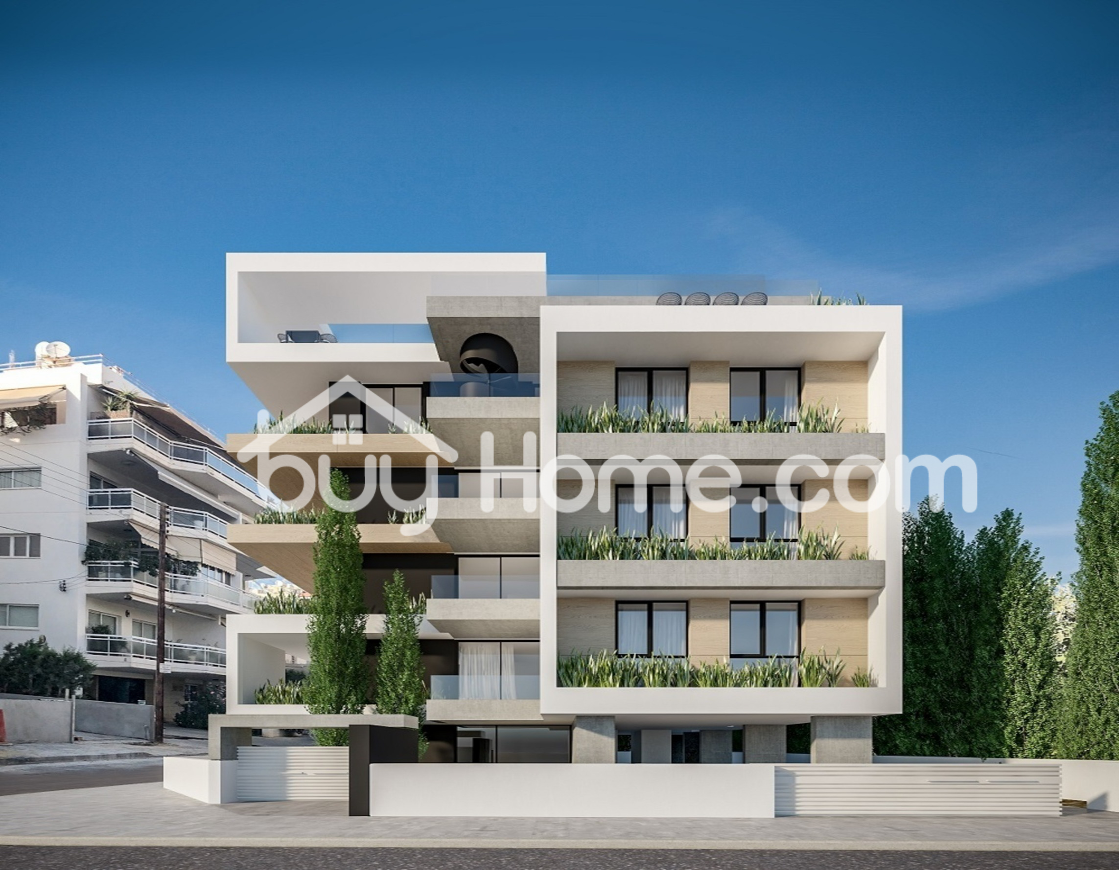 New Apartment in Neapolis | BuyHome
