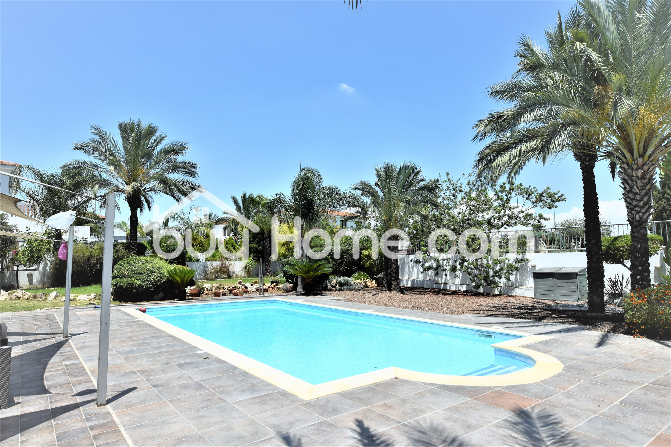 Stunning Villa with Private Pool | BuyHome