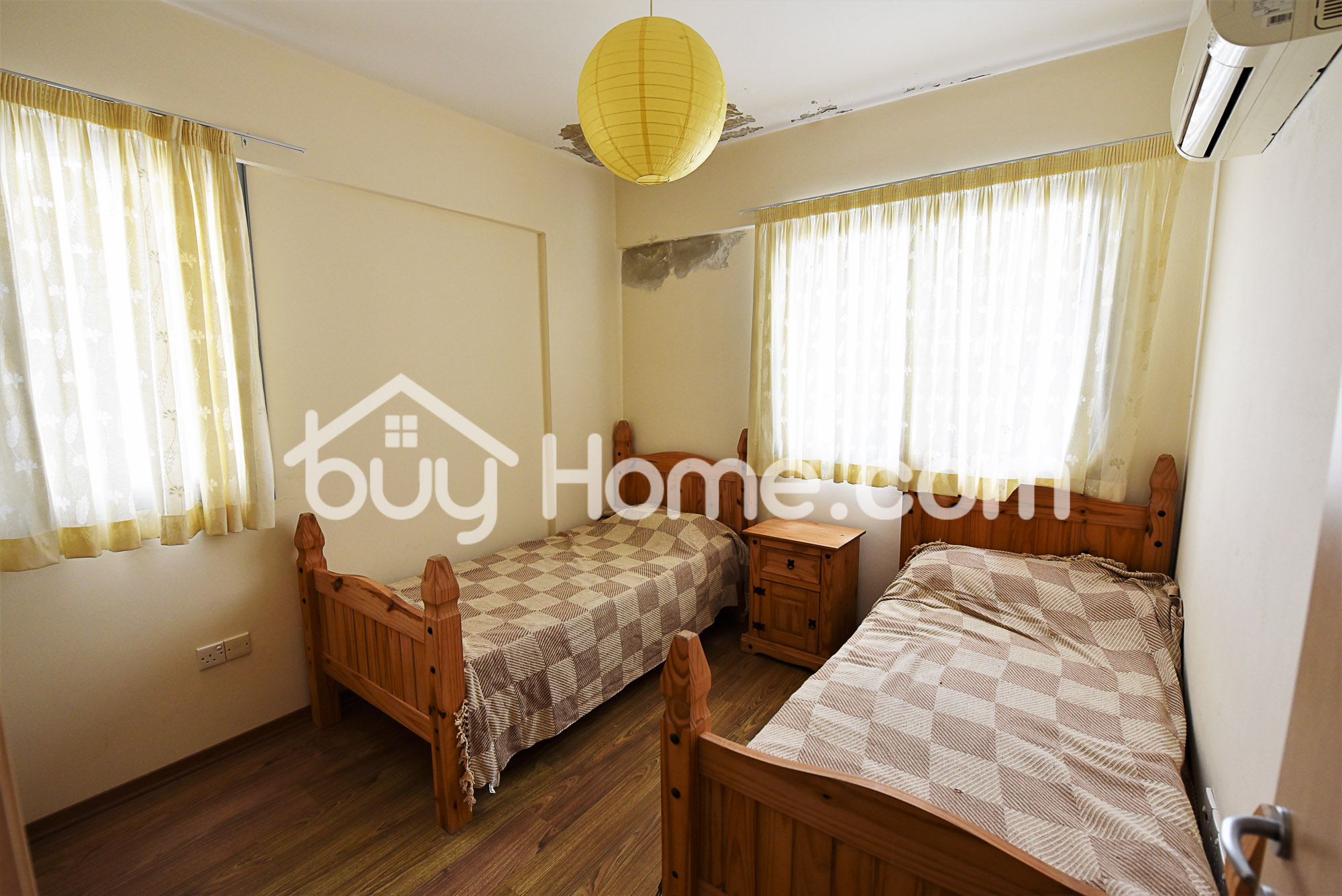 2 Bedroom Apartment with Communal Pool | BuyHome