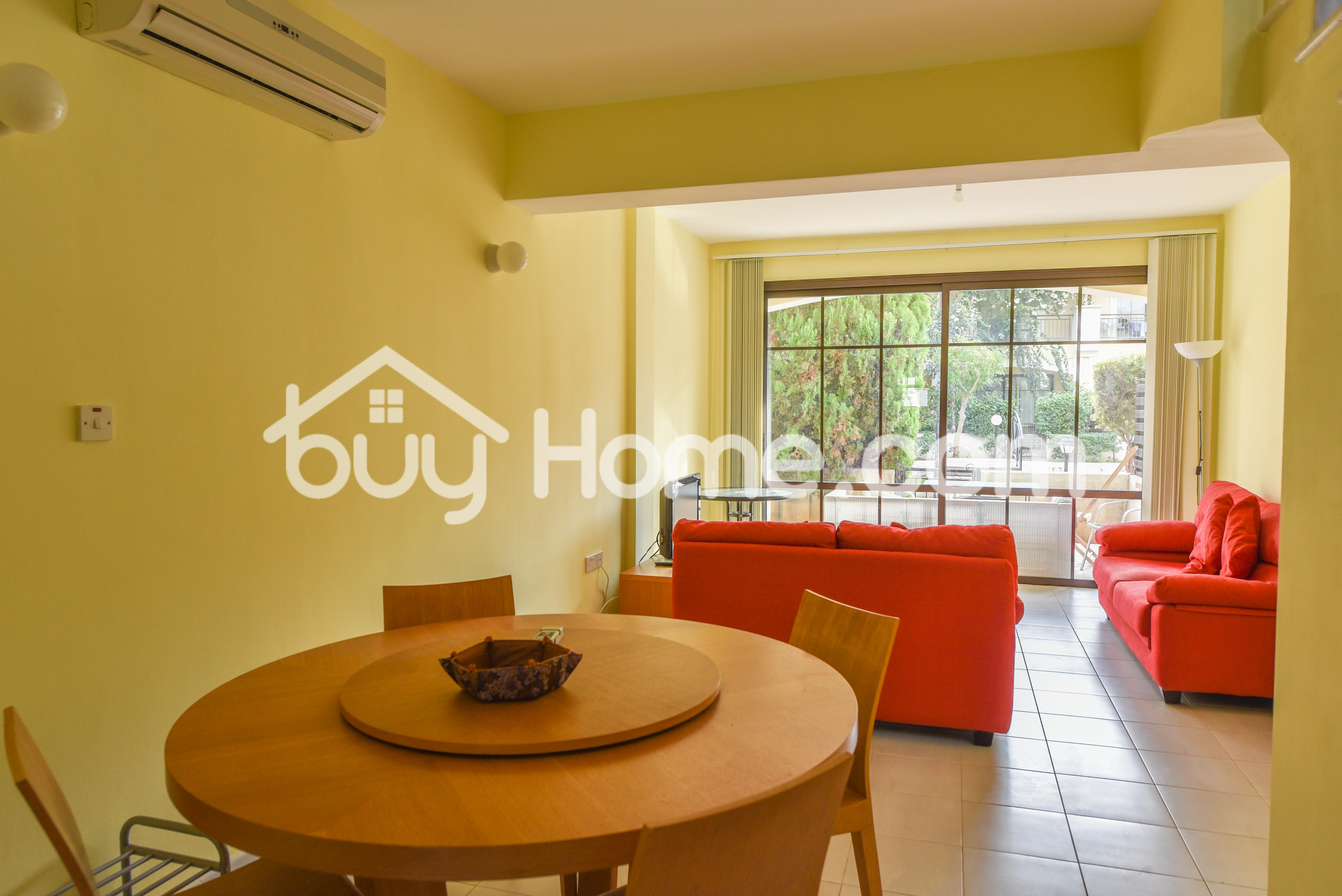 Townhouse in Tourist Area | BuyHome