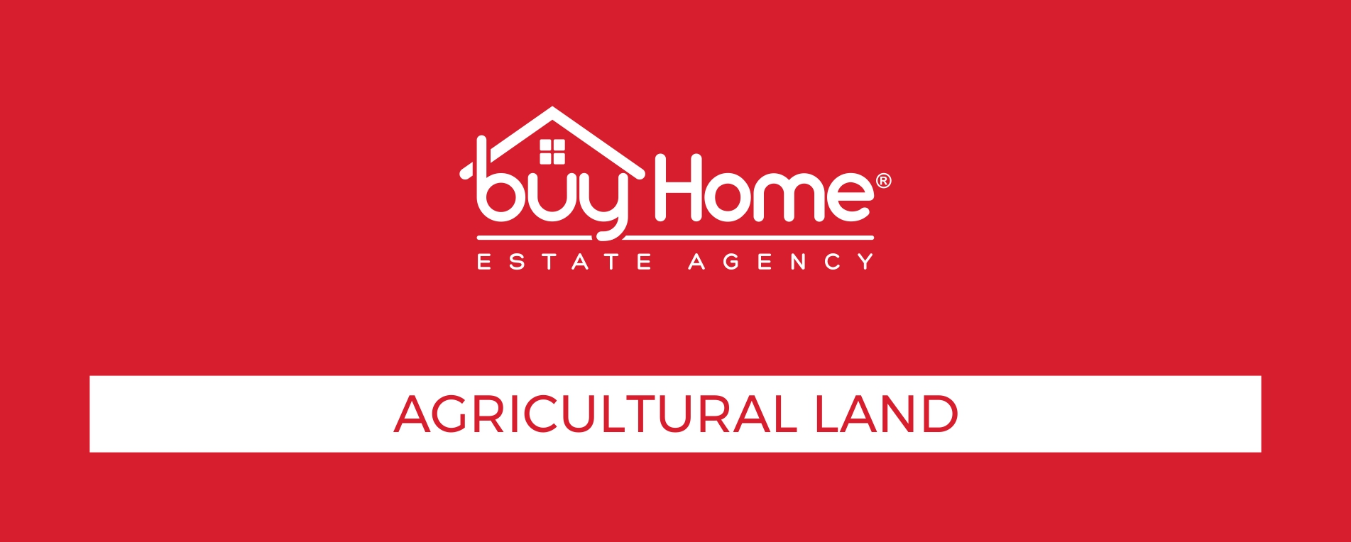 Agricultural Land | BuyHome