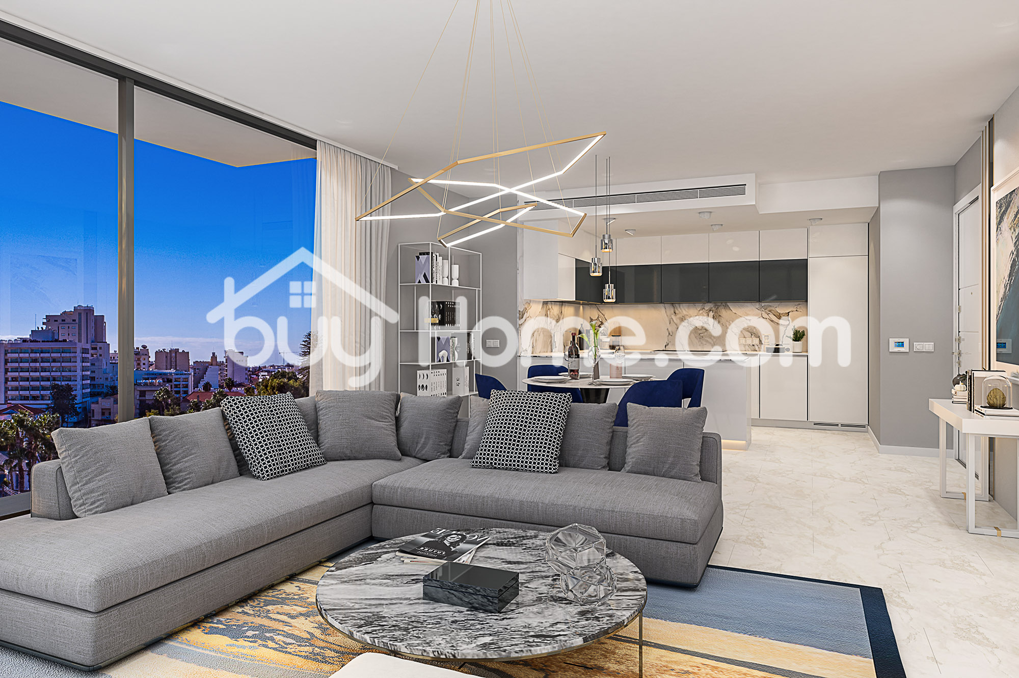 Luxury Sea view Apartments   BuyHome