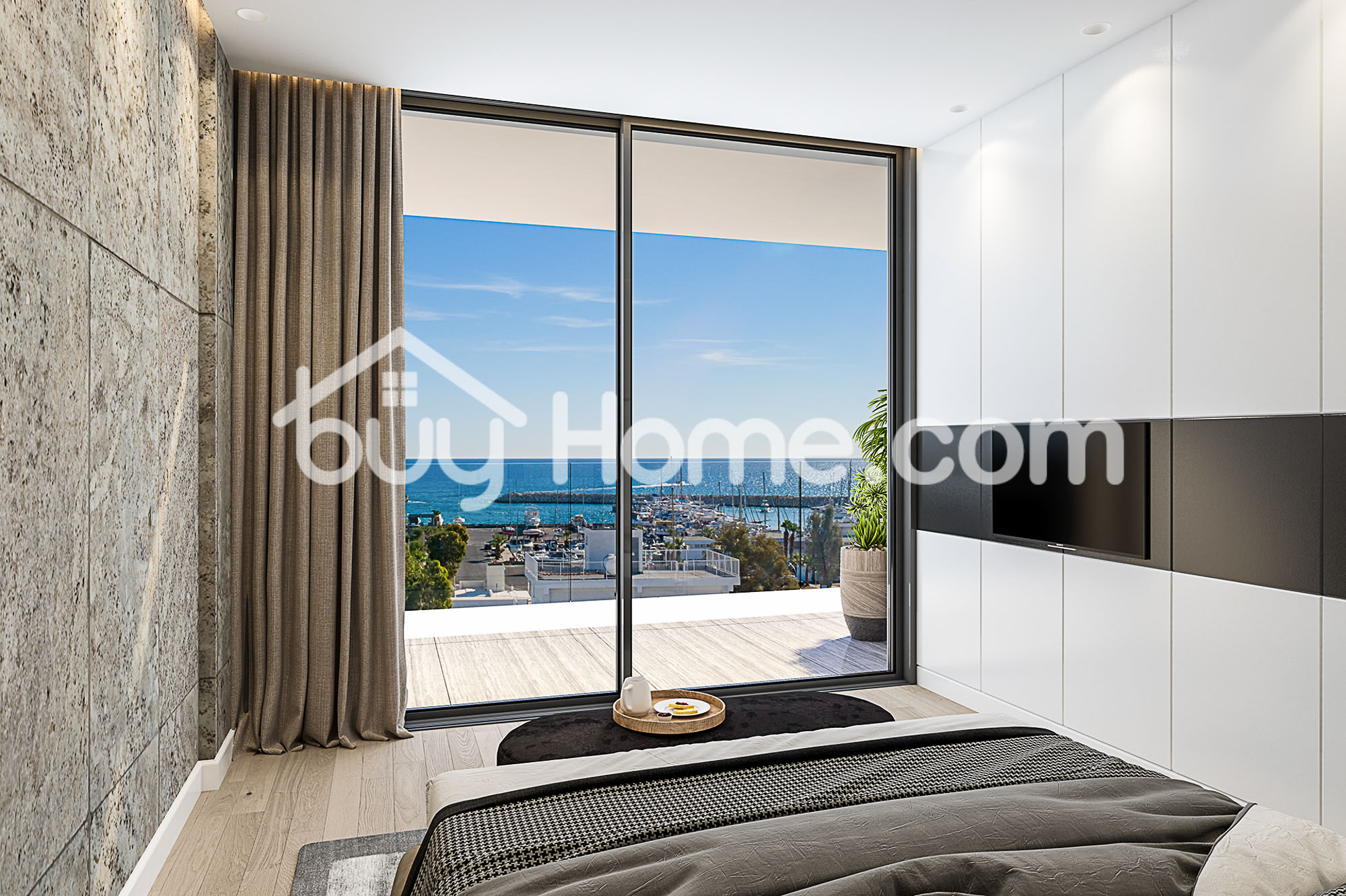 Luxury Sea view Apartments | BuyHome