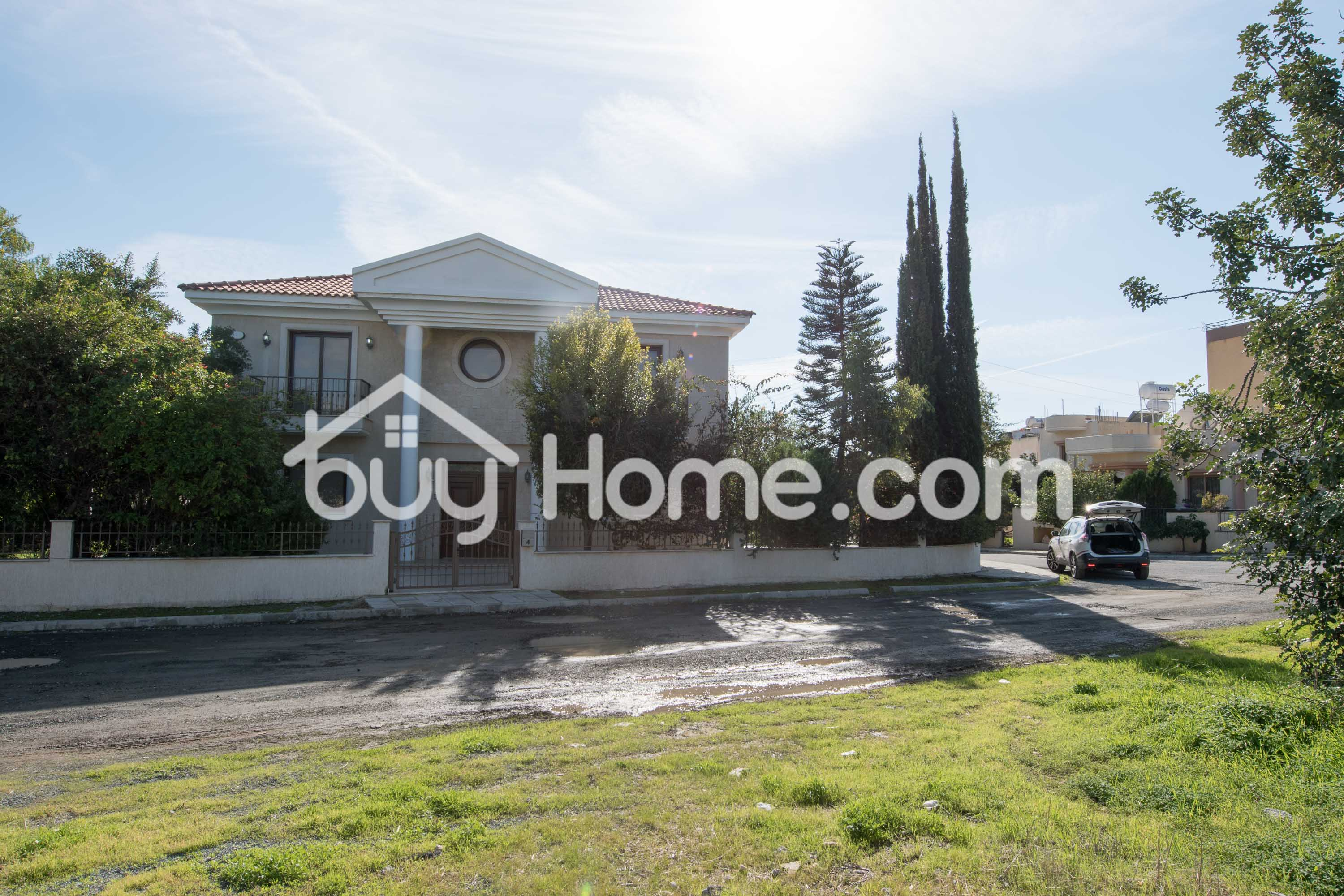 Detached House Ypsonas | BuyHome