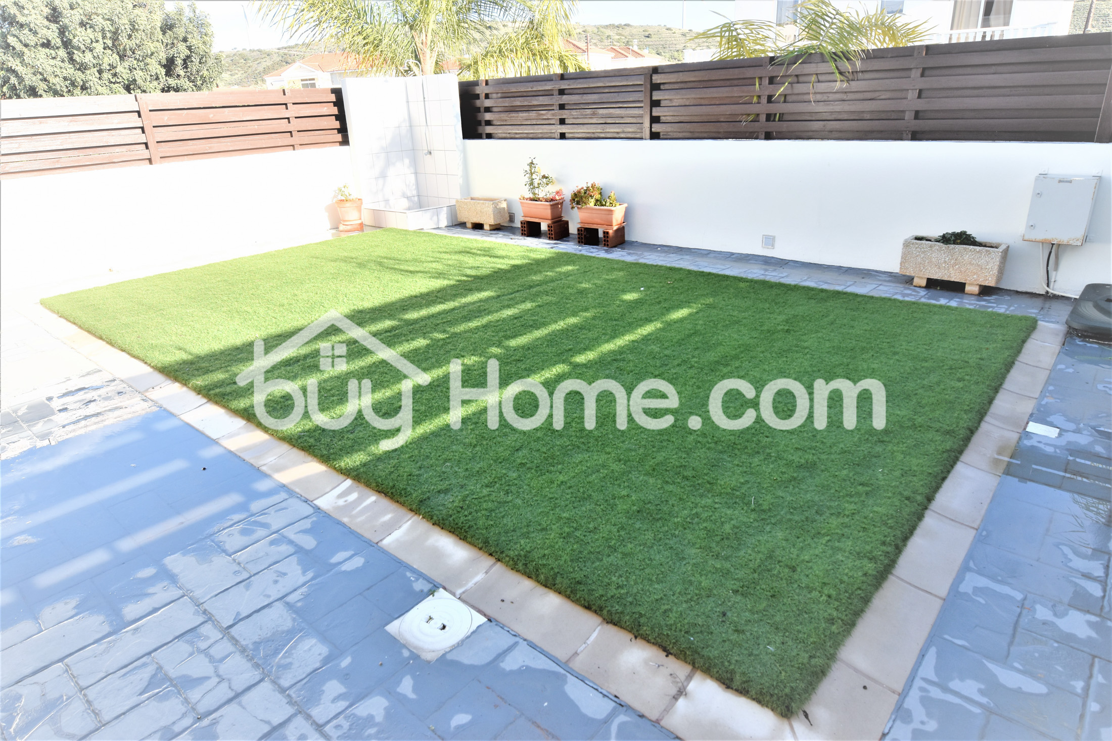 4 Bedroom House With A Pool | BuyHome