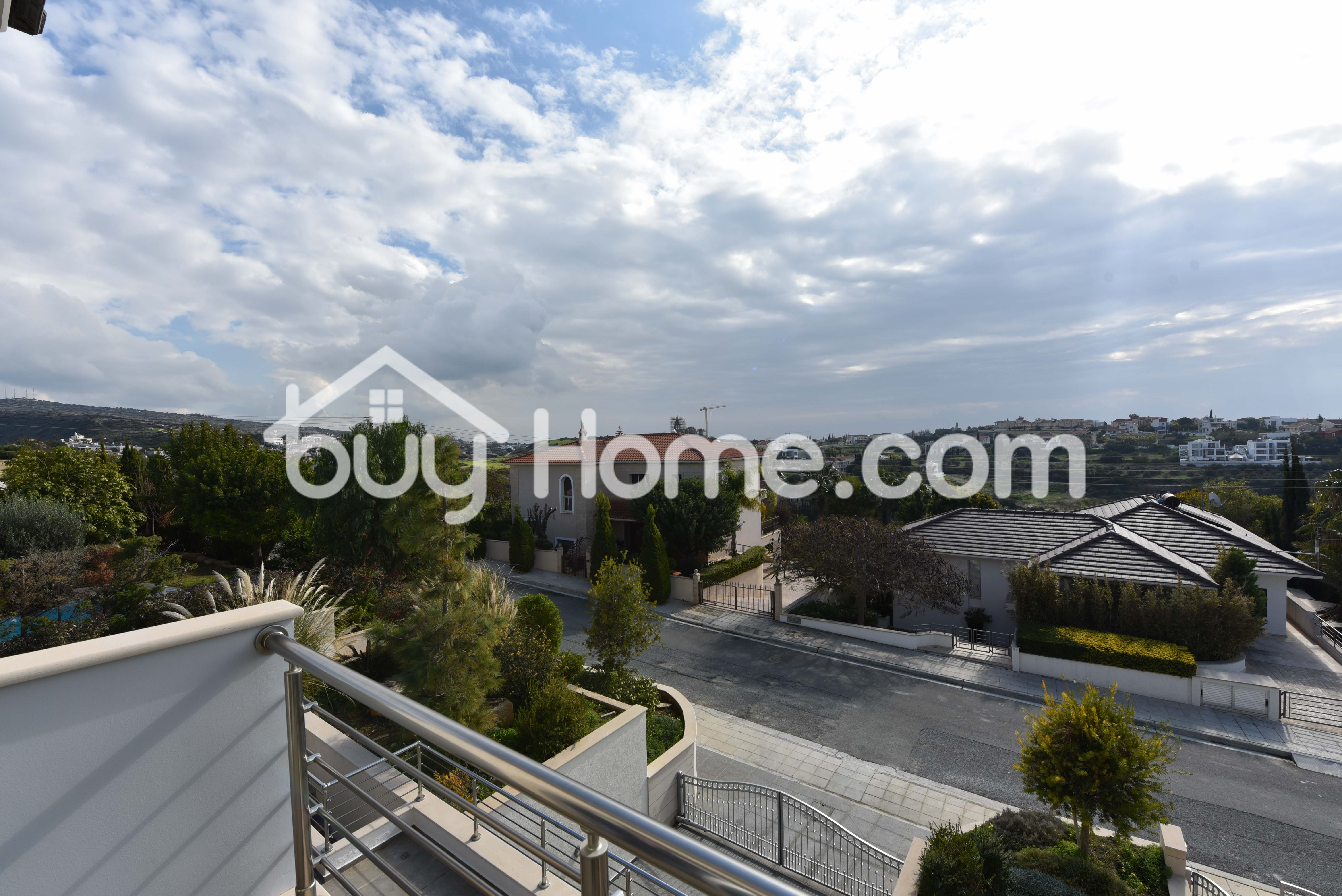 Luxury Villa For Rent | BuyHome