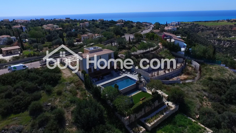 Detached Villa in Aphrodite Hills | BuyHome