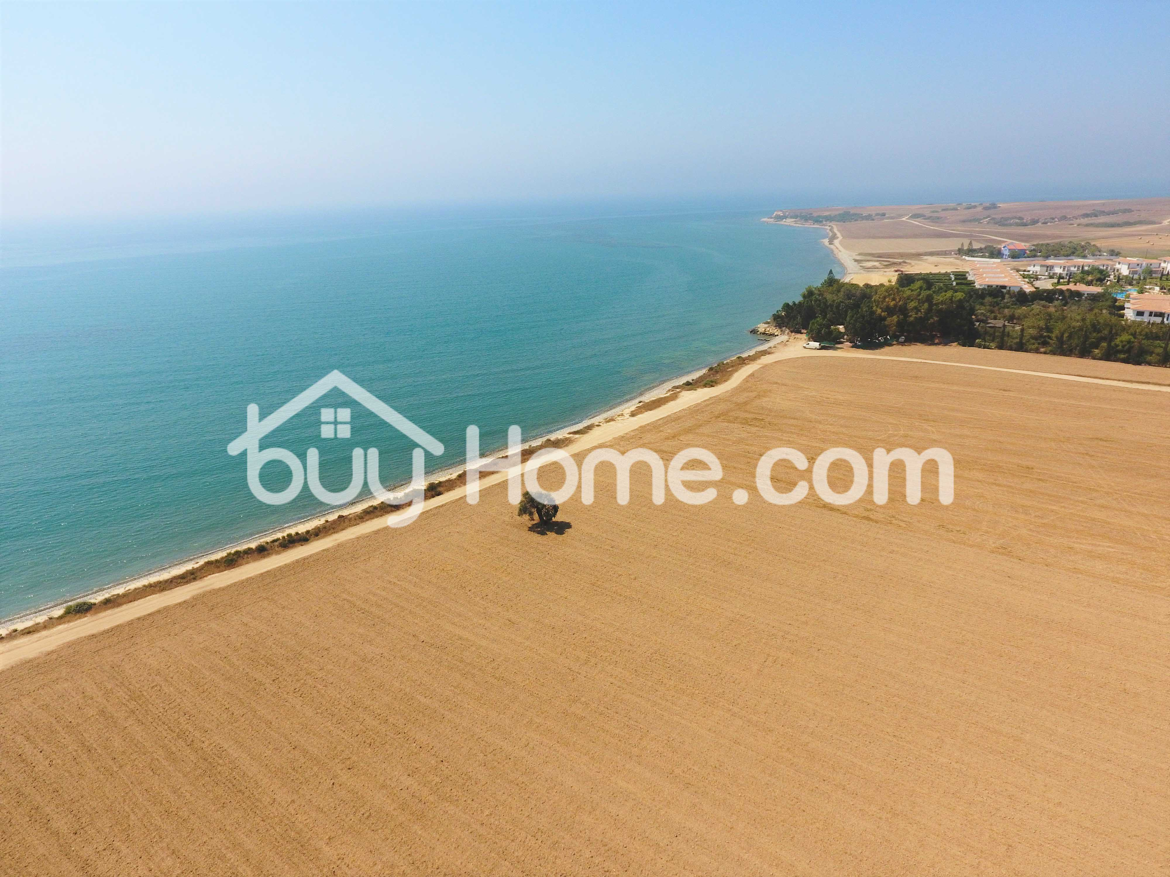Land by the Seaside   BuyHome