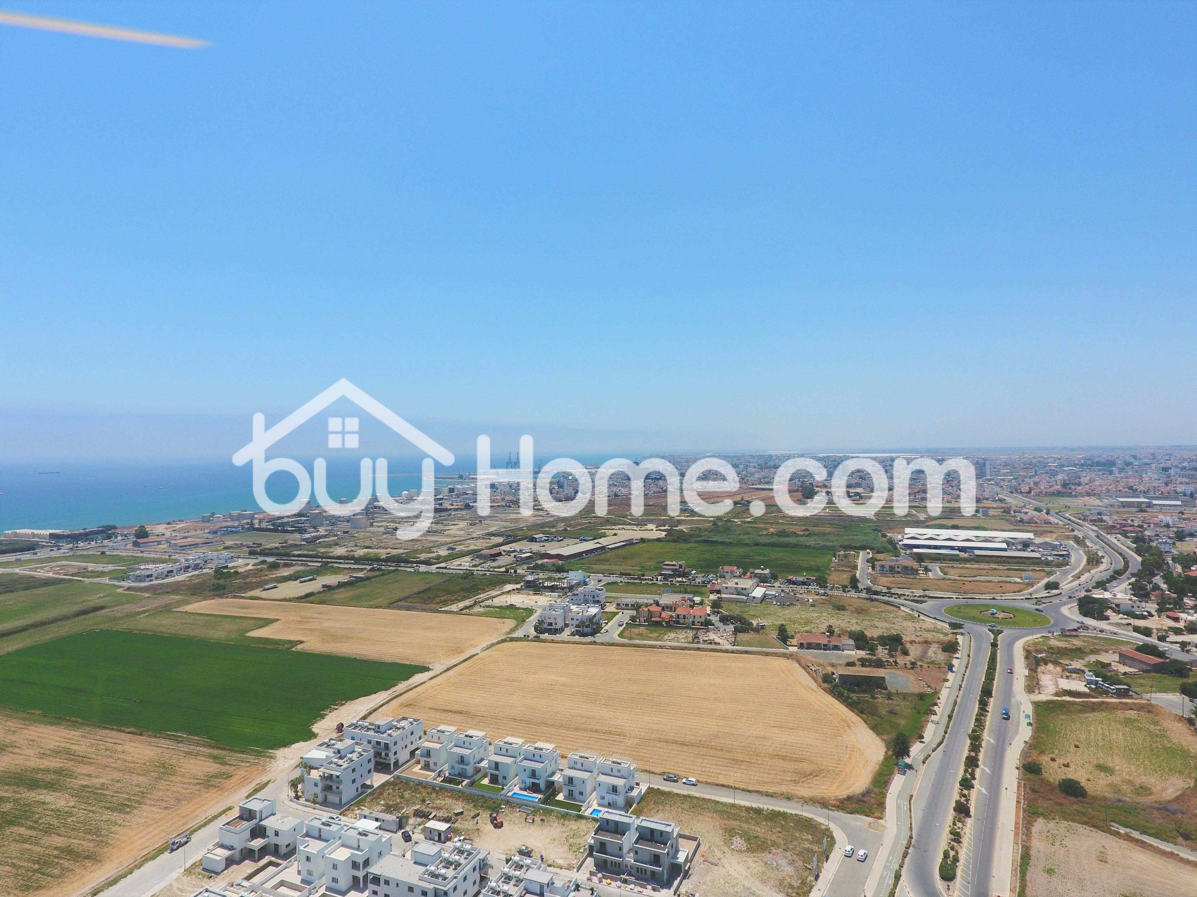 Livadia Land Opportunity | BuyHome