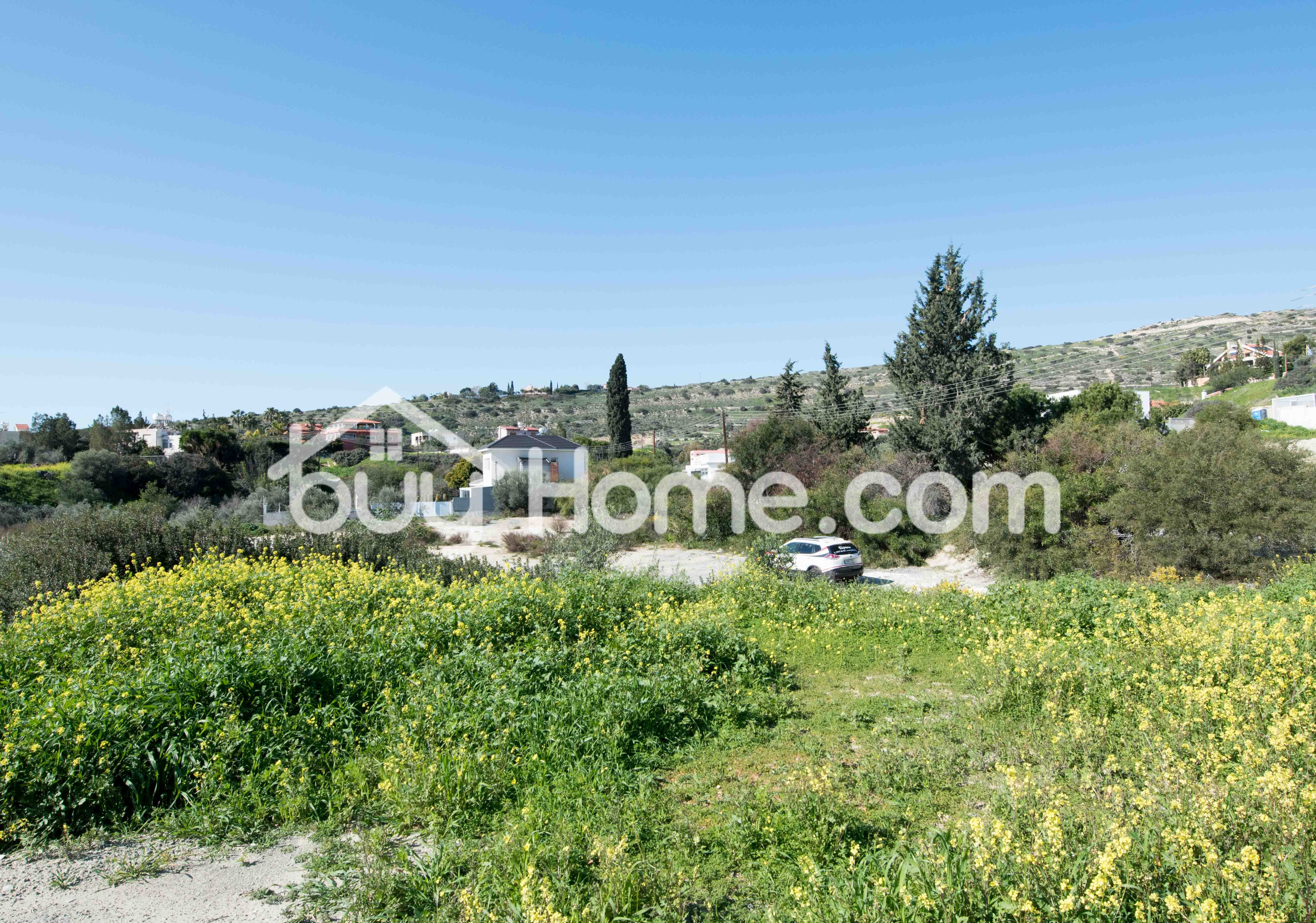 Land  With Licence For 5 Houses | BuyHome