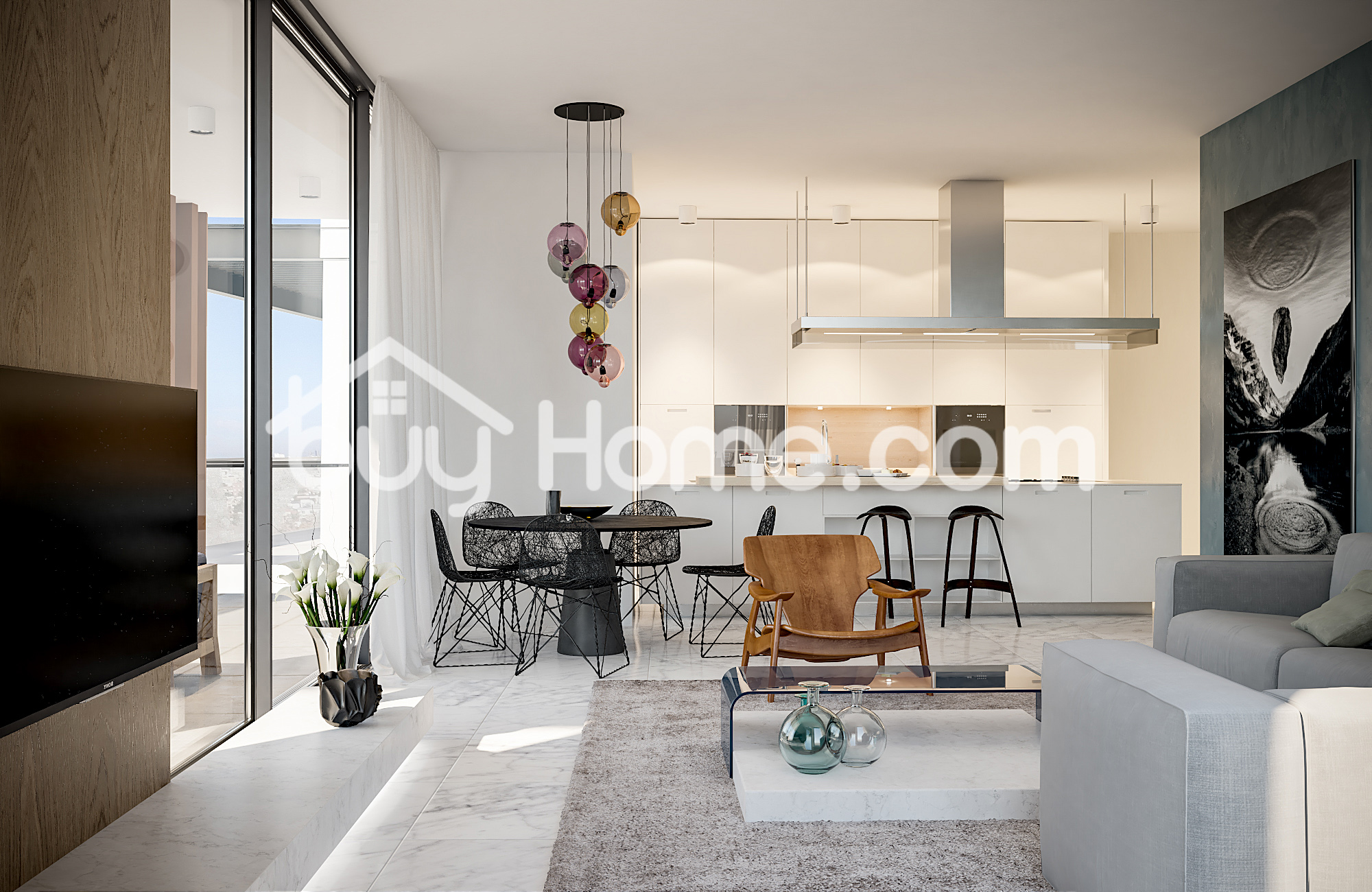 11 Apartment Building | BuyHome