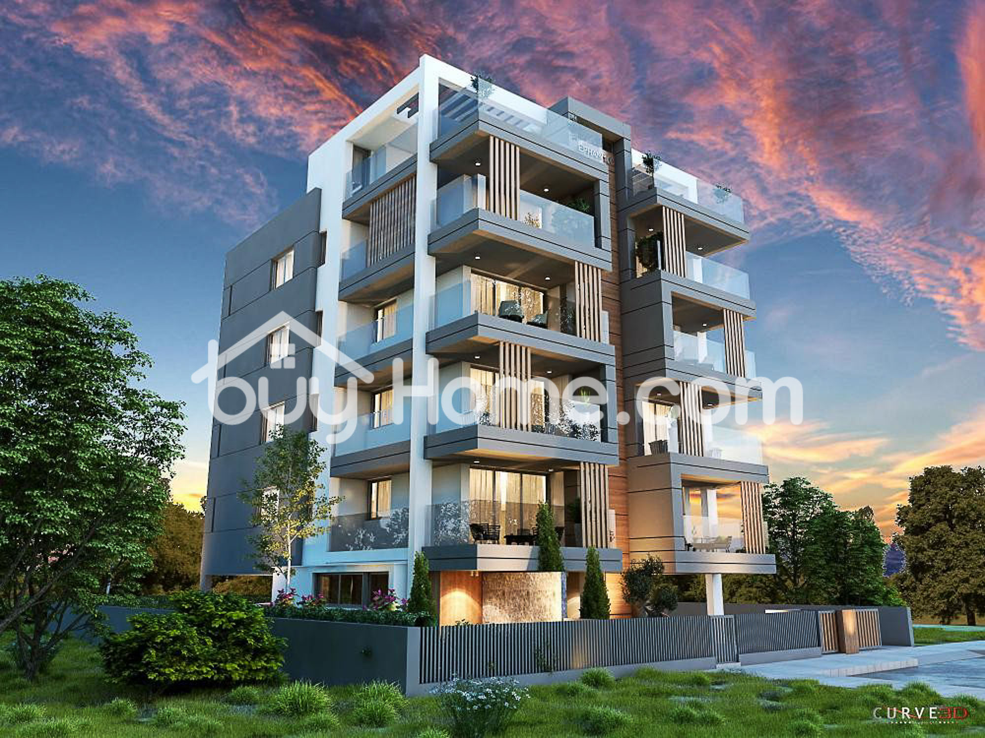 3 BDR apartment   BuyHome
